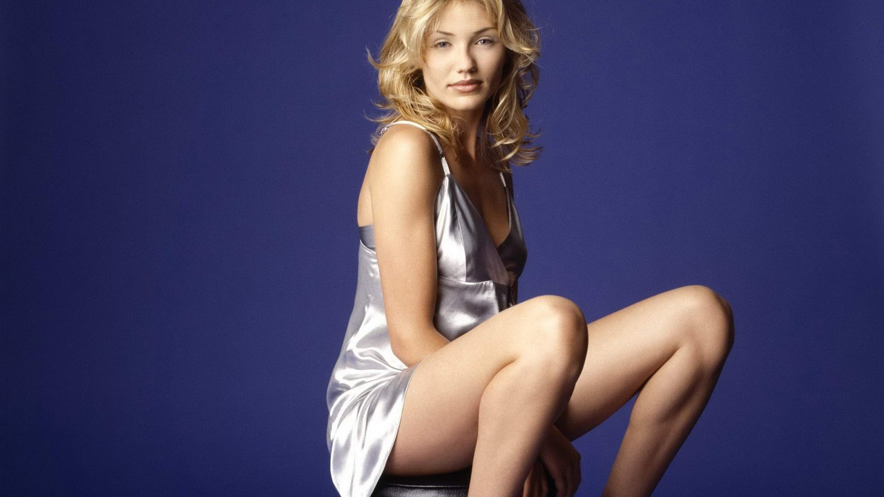 Cameron Diaz Girl Next Door Wallpapers