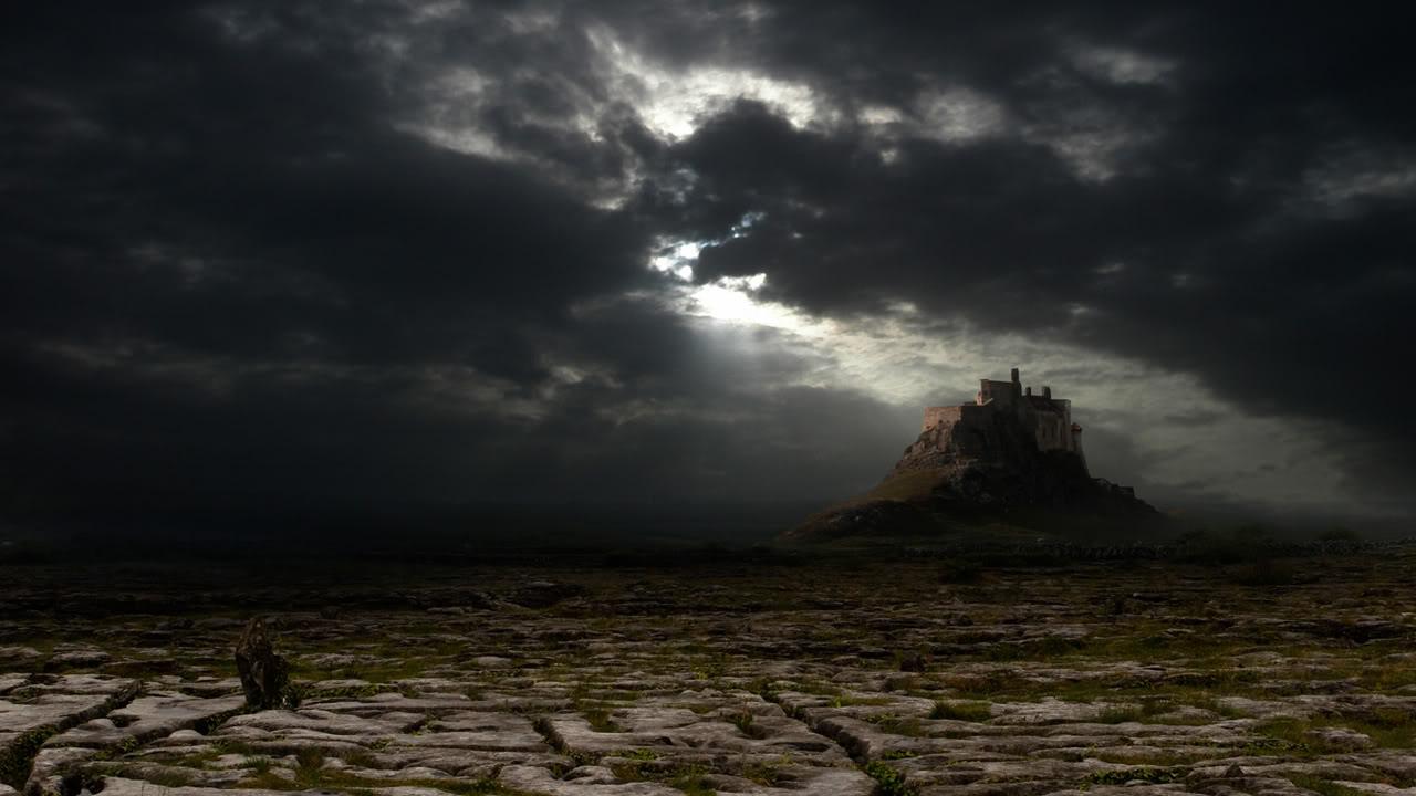 Castle on the Hill Wallpapers