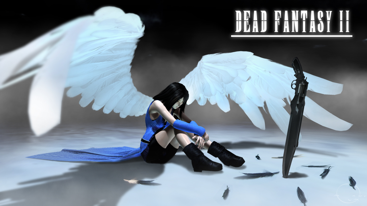 Dead Fantasy II Wallpapers
