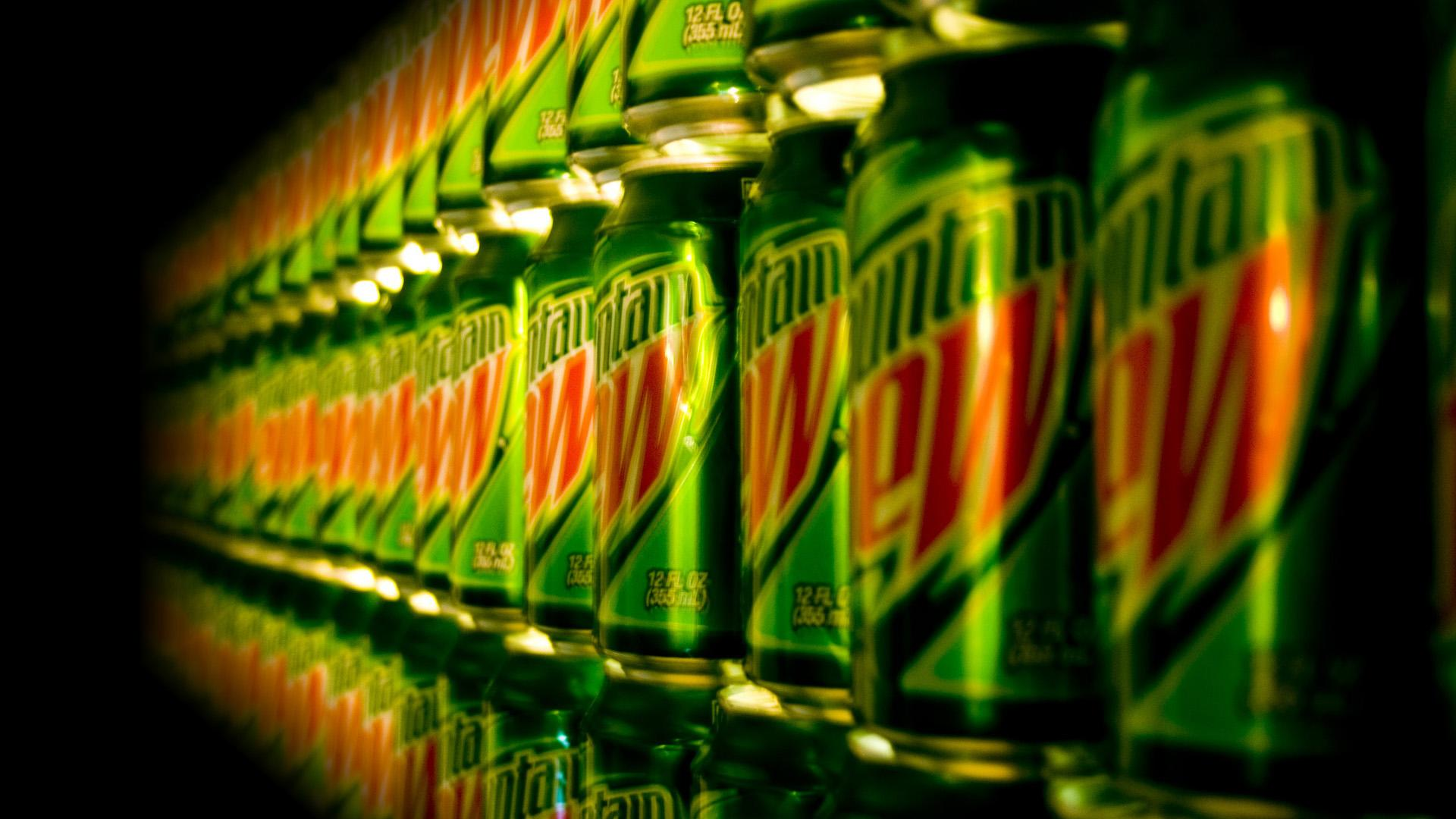 Do the DEW! Wallpapers