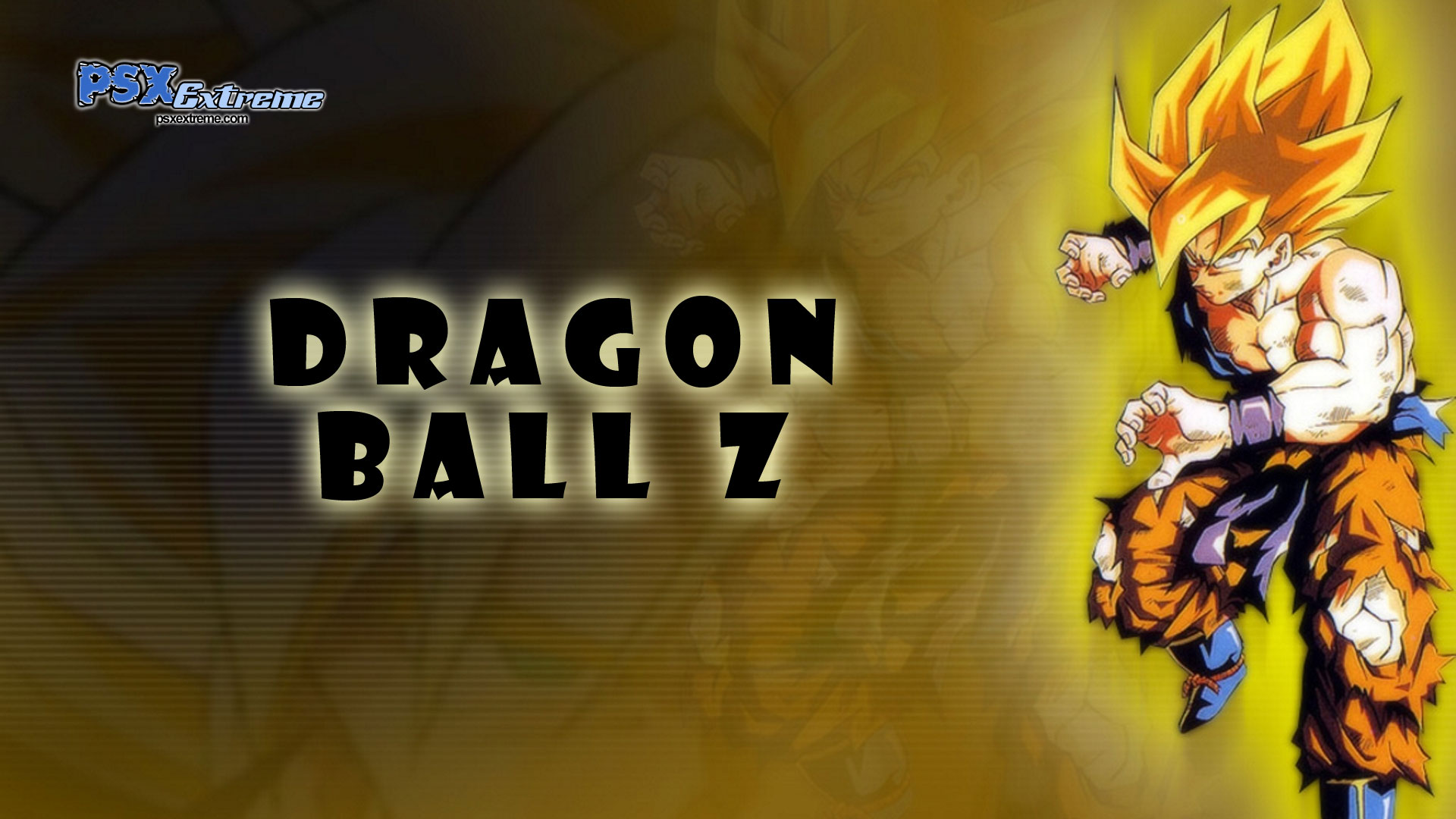 Dragon Ball Z Wallpapers PS3 Wallpaper Installation Directions