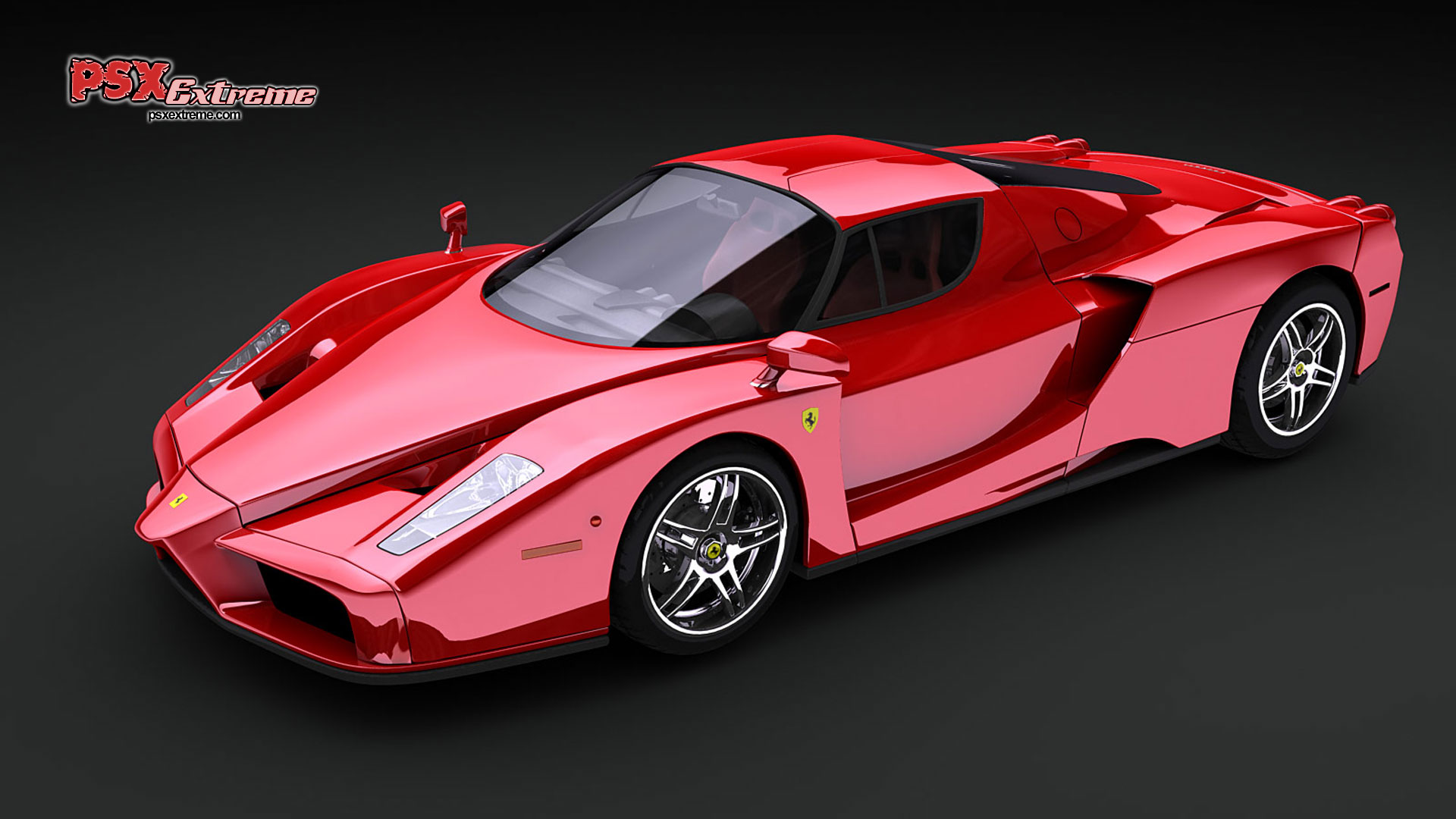 This is a Ferrari Enzo wallpaper. This Ferrari Enzo background can be used