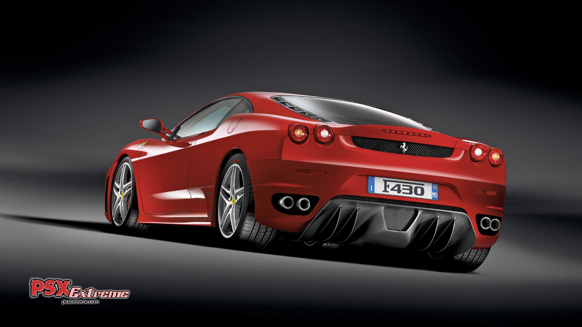 Ferrari F430 Wallpapers