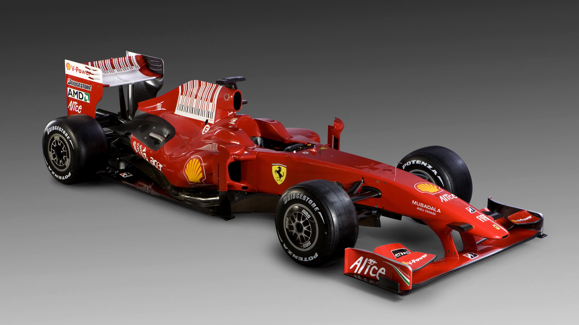 Ferrari F60 Wallpapers