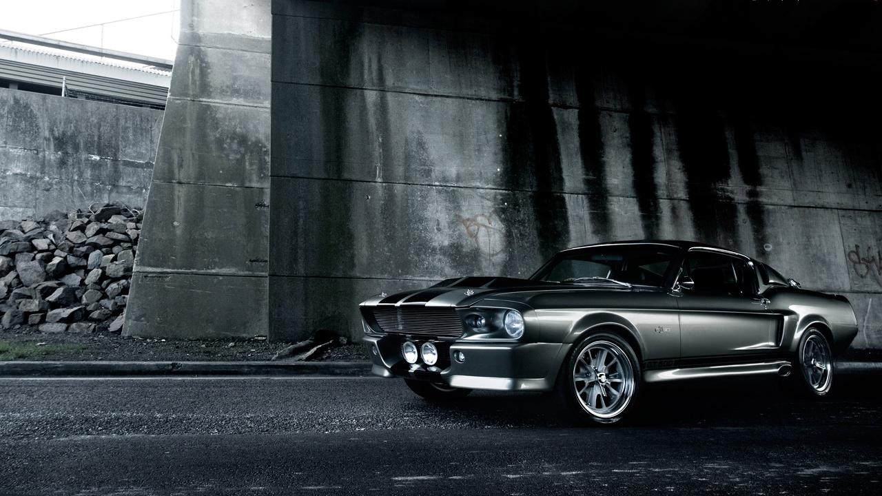 GT500 Wallpapers