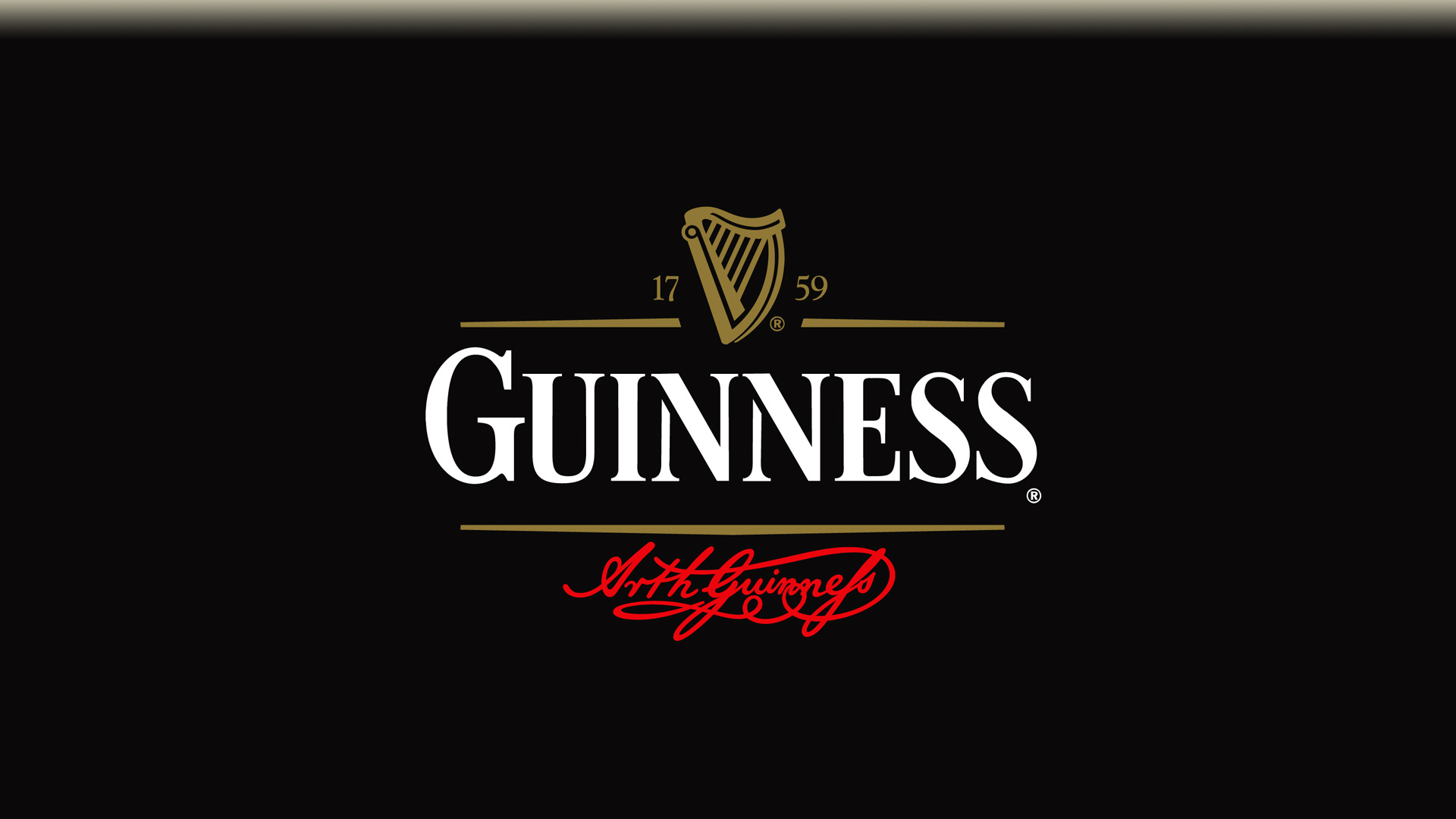 Guinness Symbol Wallpapers