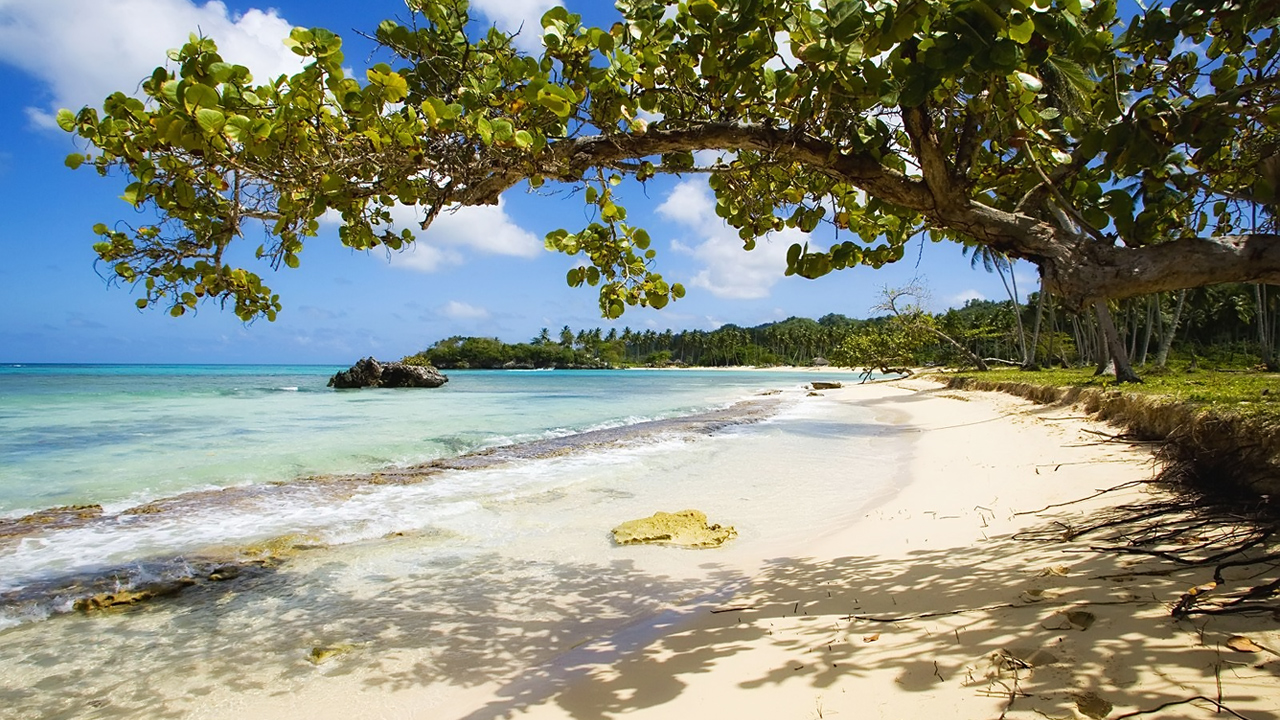Island Beach Wallpapers