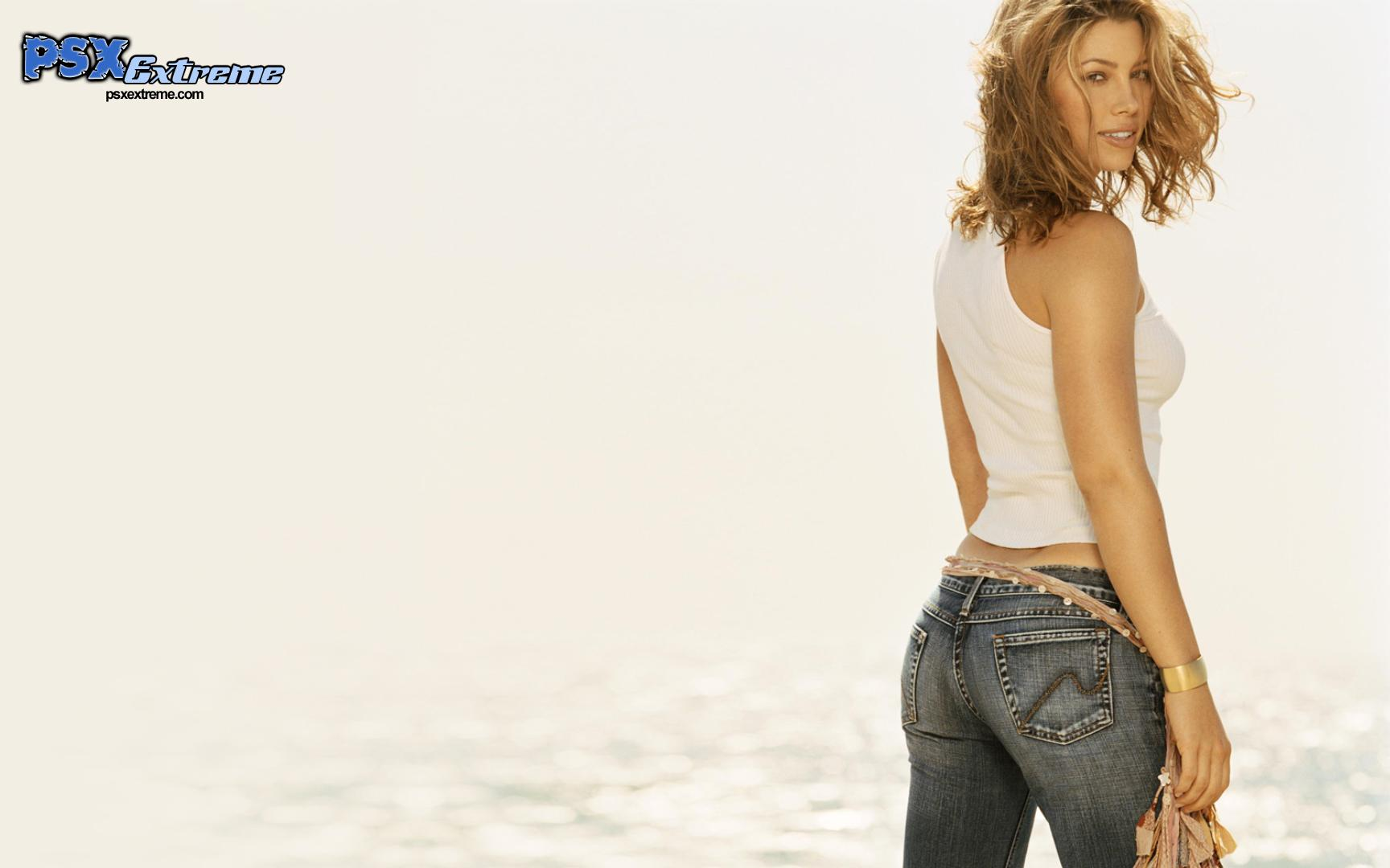 Jessica Biel Wallpapers