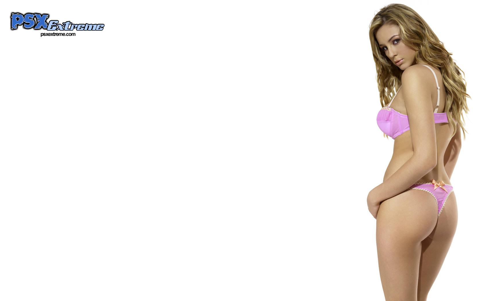 Keeley Hazell Wallpapers