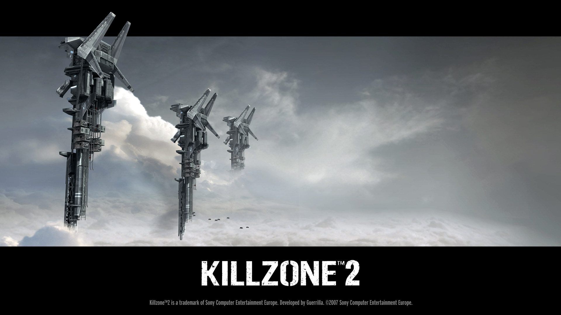 Killzone 2 - Domination Wallpapers