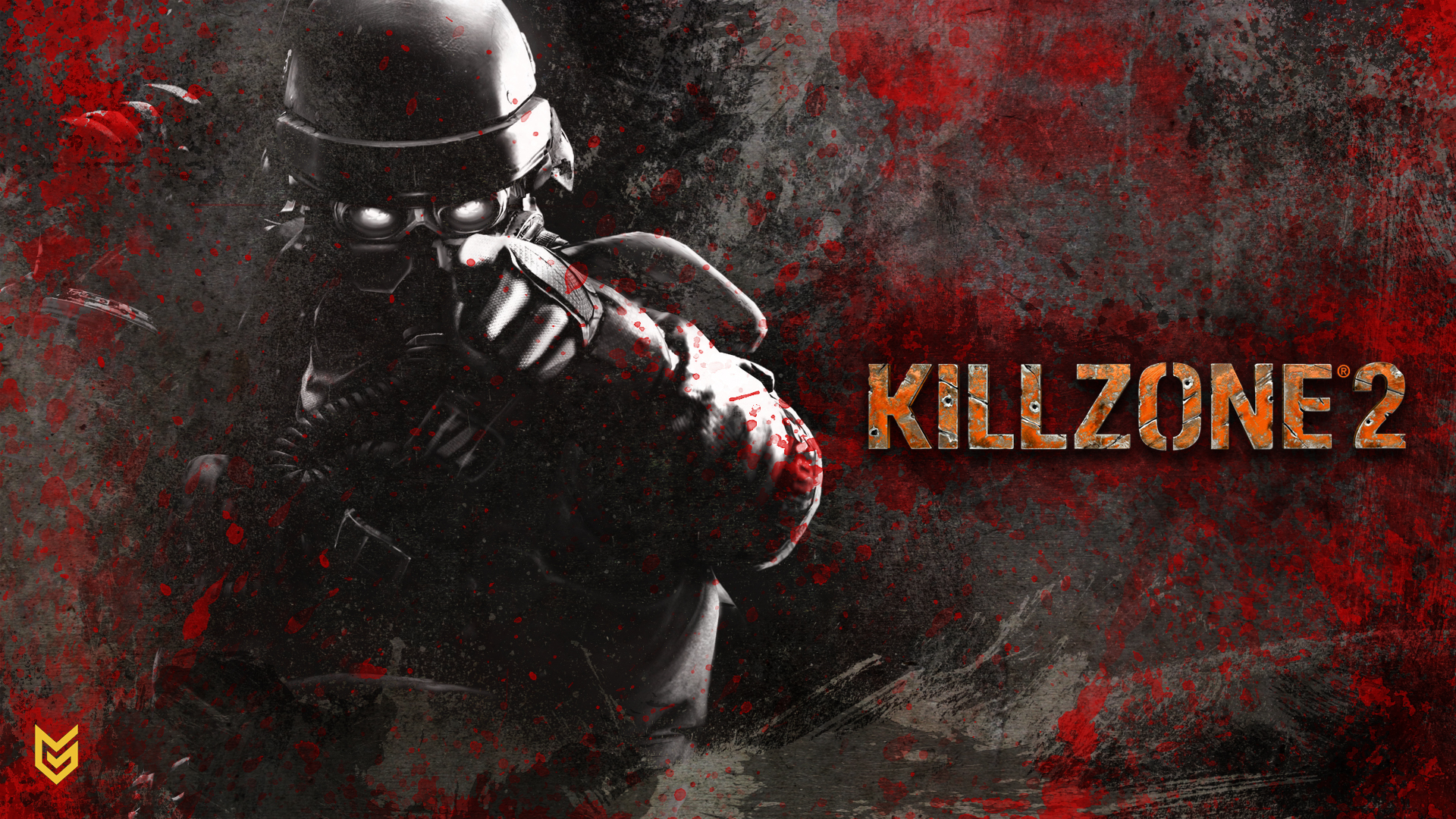 This is a Killzone 2 - You're Next wallpaper. This Killzone 2 - You're Next
