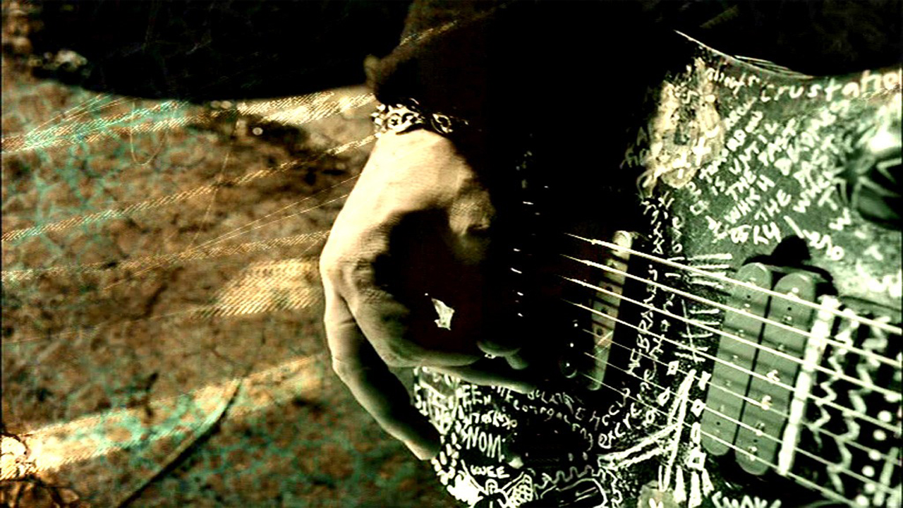Korn Guitar Wallpapers