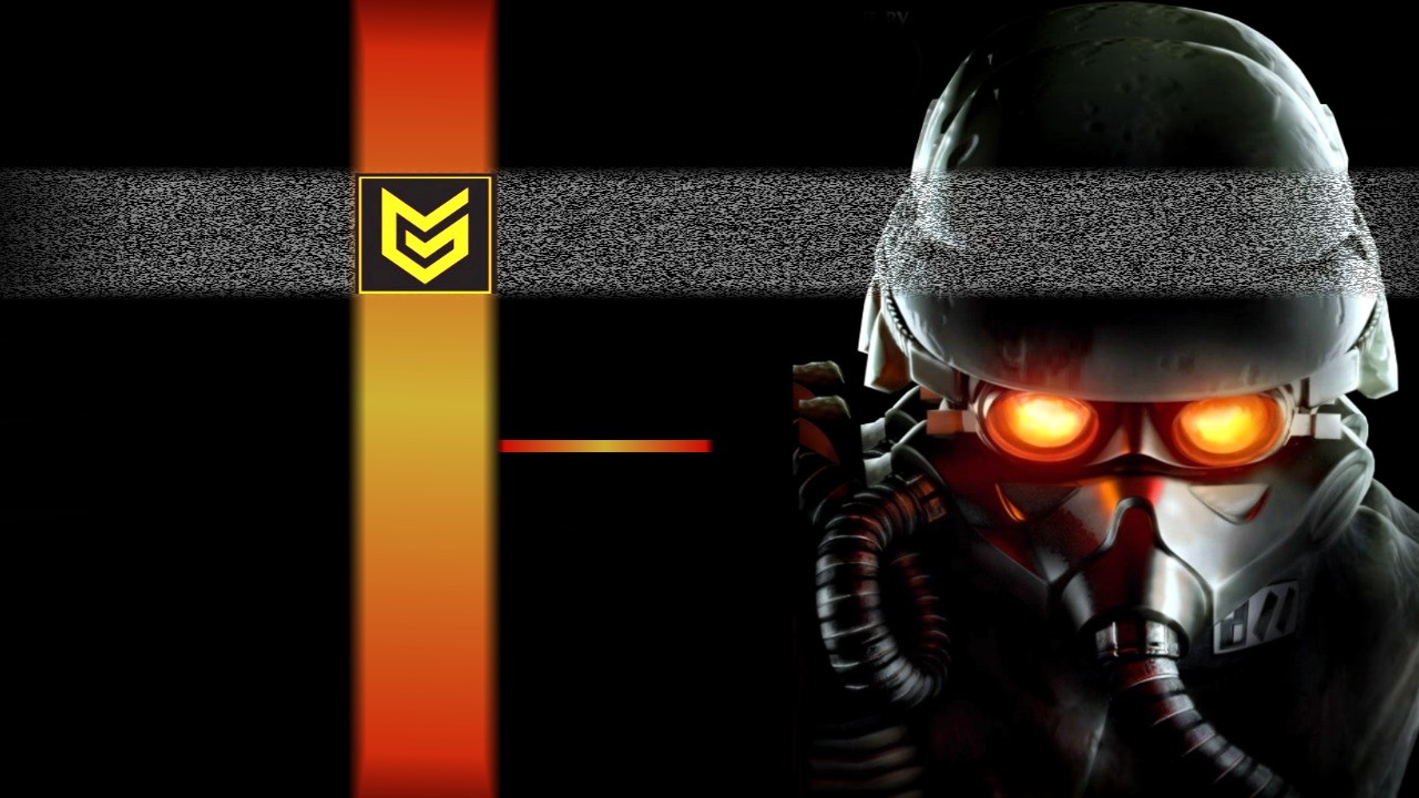 KZ2 Helghast Wallpapers