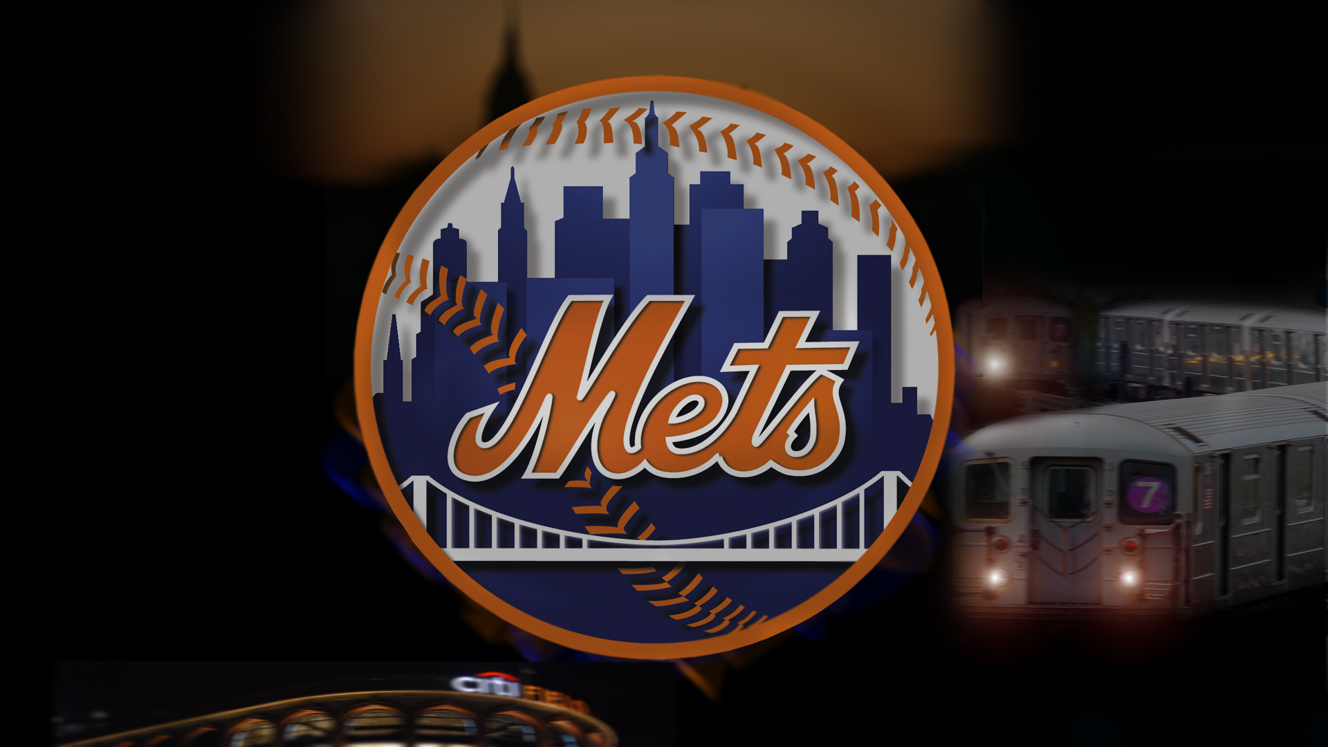 Let's Go Mets Wallpapers