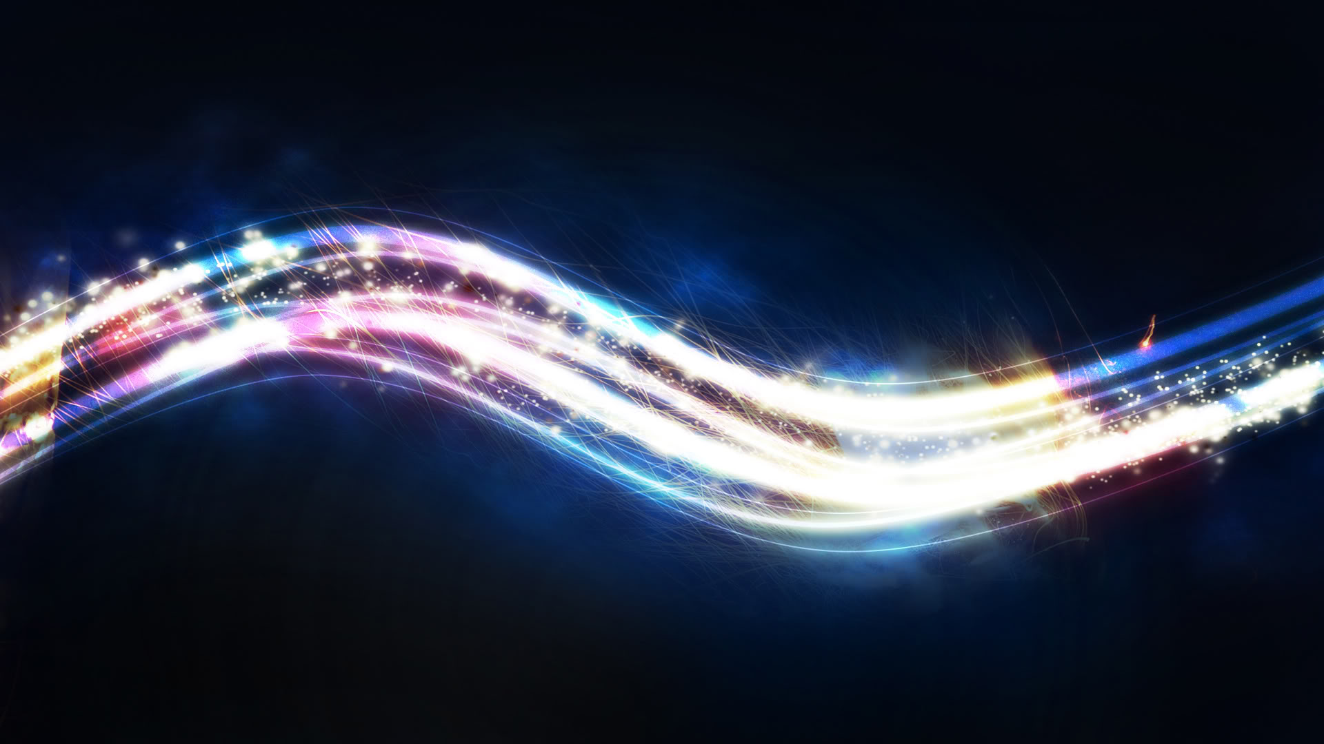 Light Wave Wallpapers
