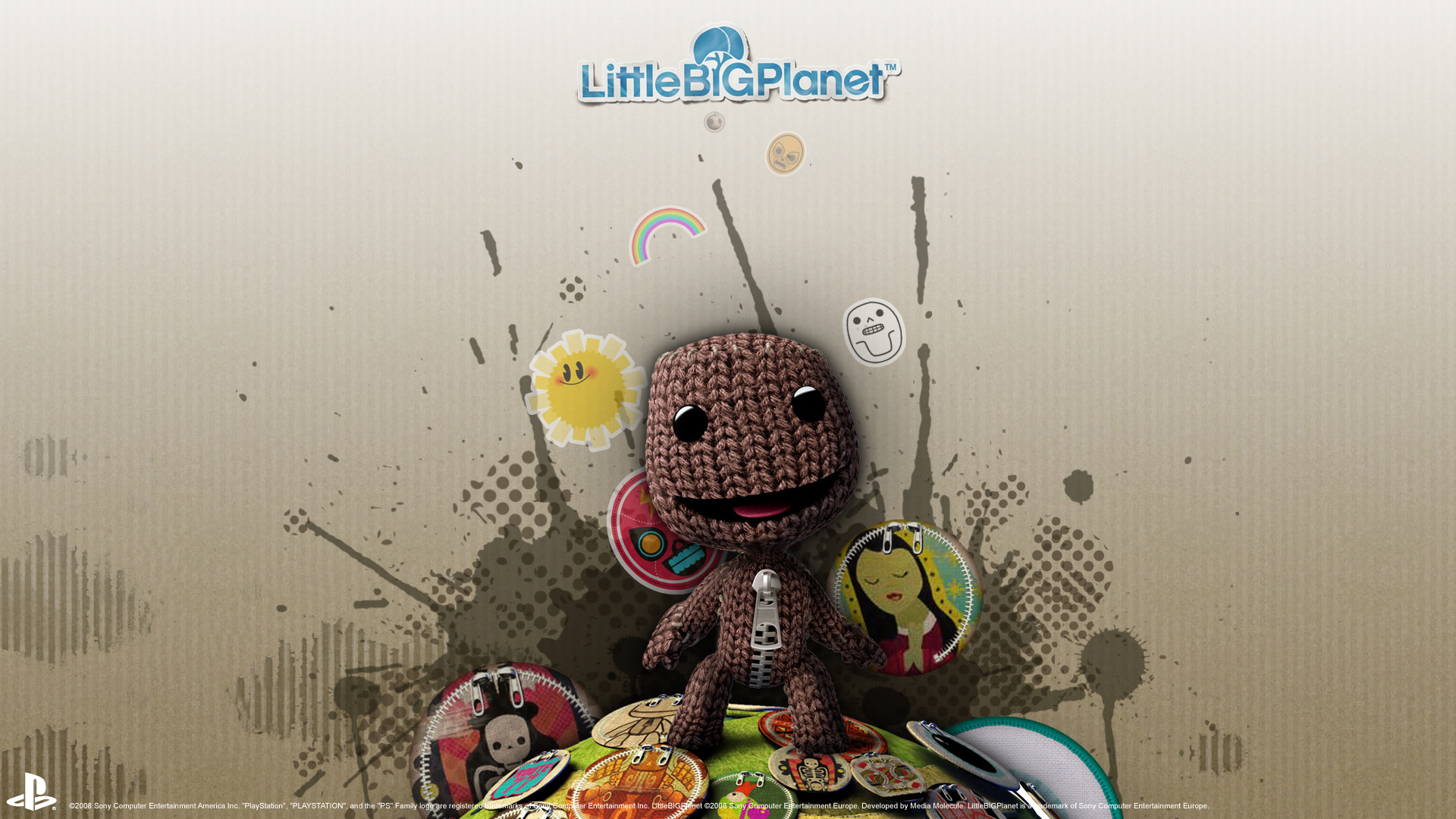 LittleBigPlanet Wallpapers