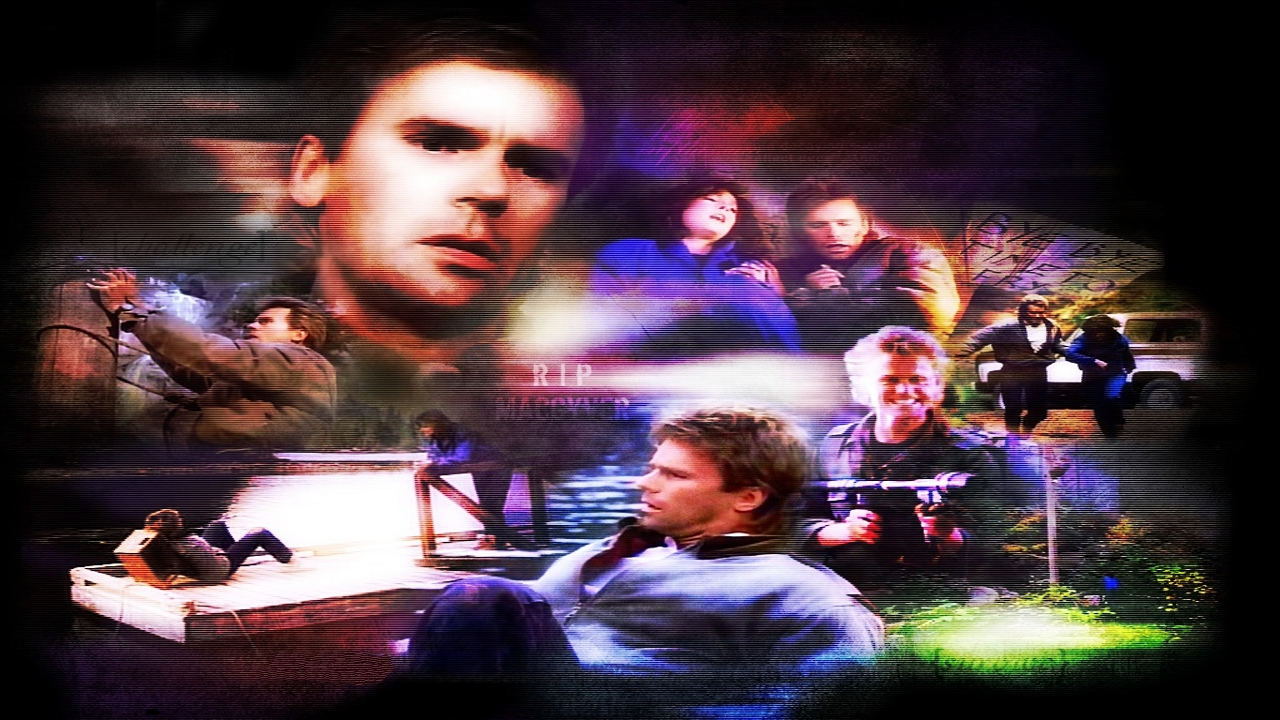 MacGyver Wallpapers