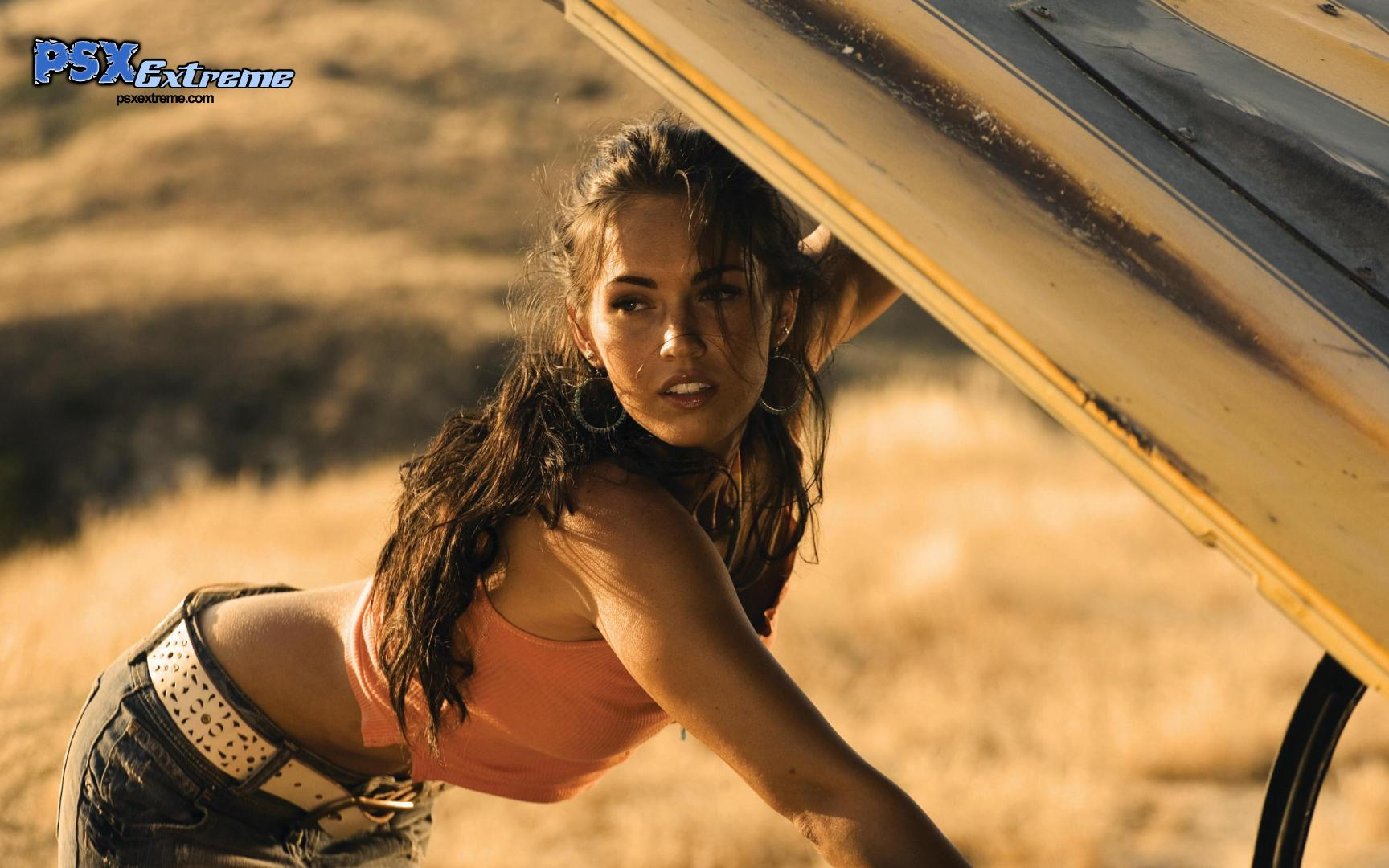 Megan Fox, perfect 10, scale of beauty