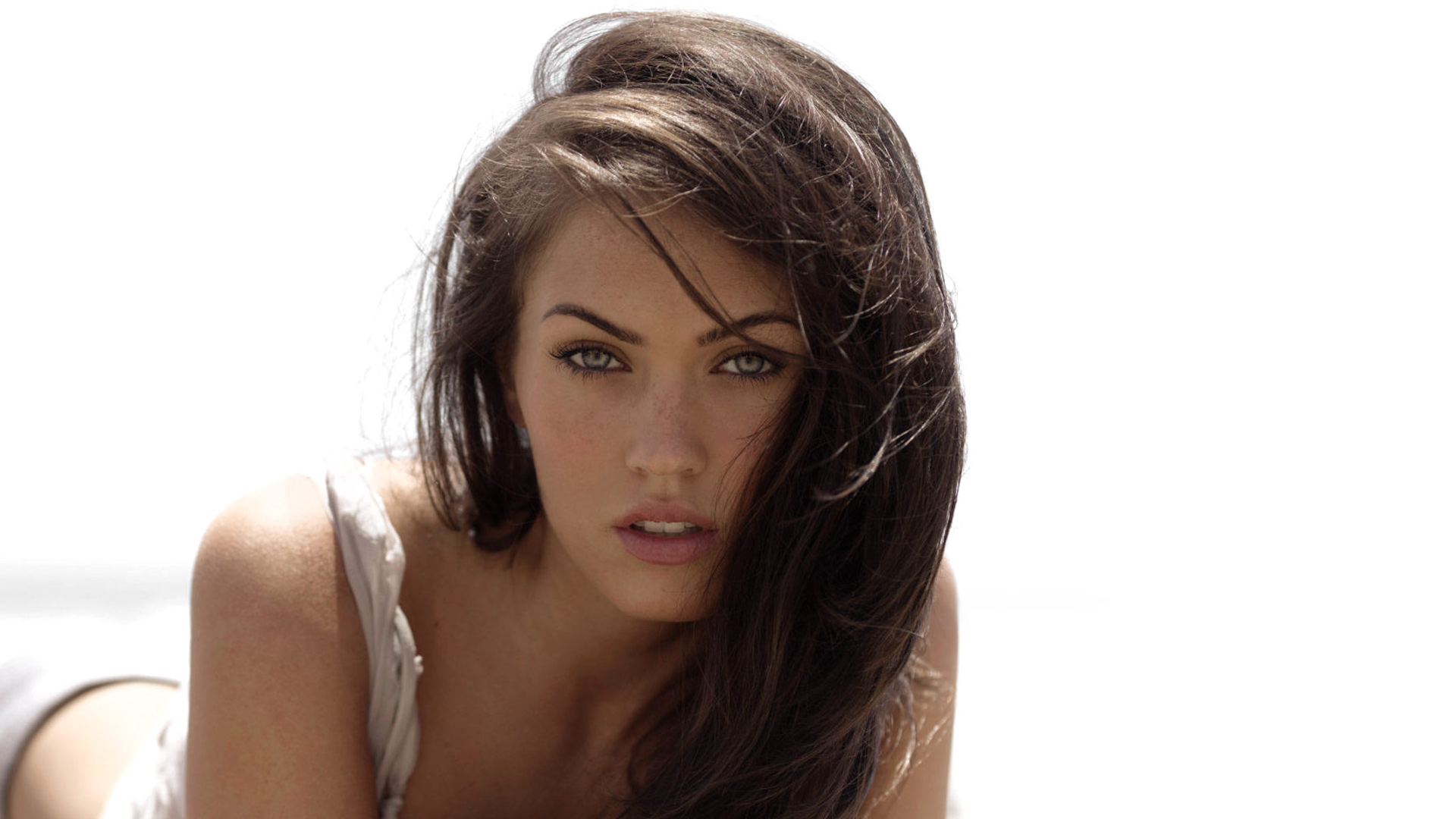 Megan Fox - HOT Wallpapers