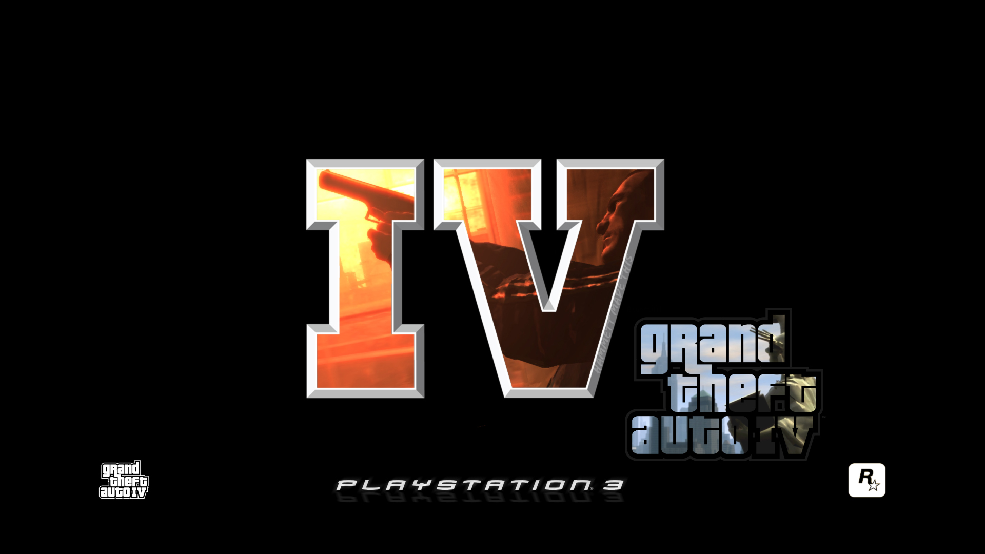 This is a Grand Theft Auto 4 wallpaper. This Grand Theft Auto 4 background