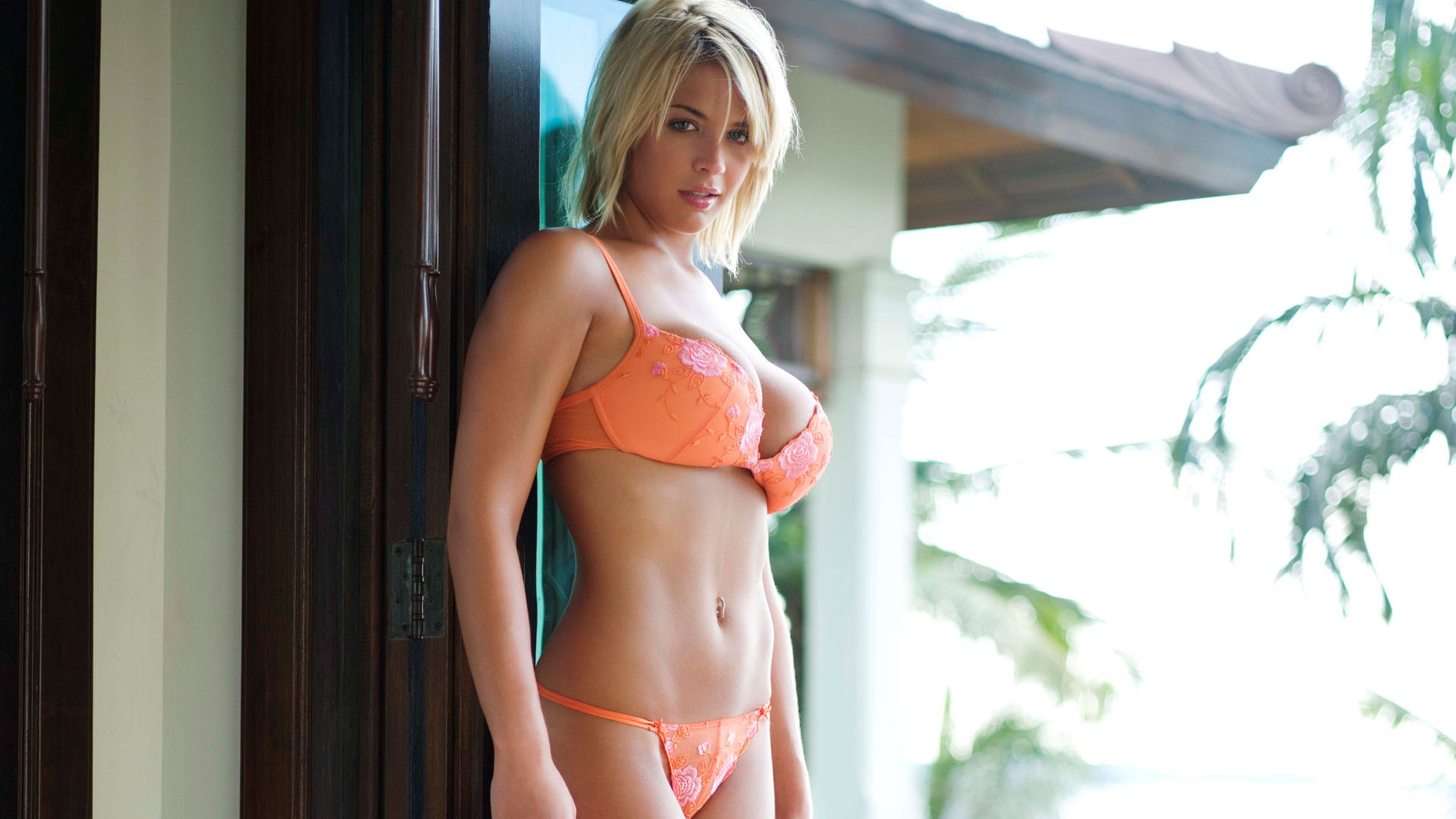 Gemma Atkinson � model