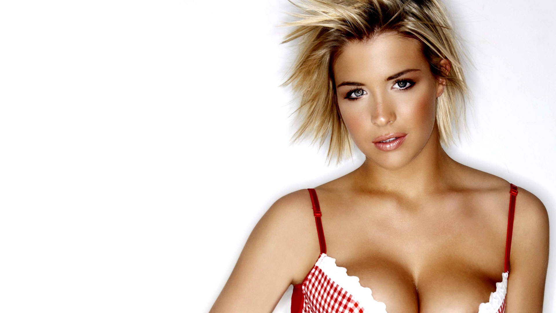 Gemma Atkinson iPhone