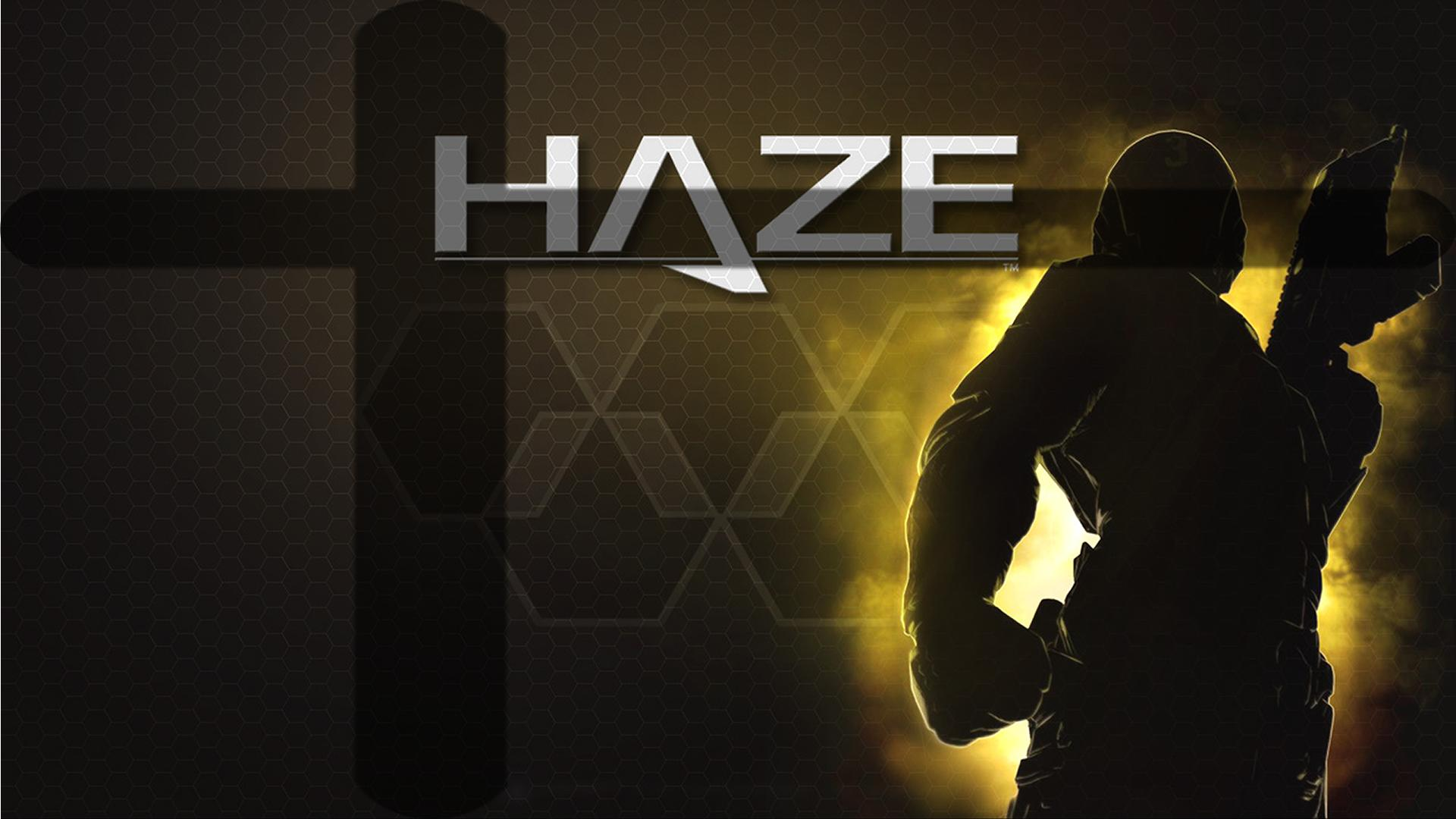 Haze Wallpapers