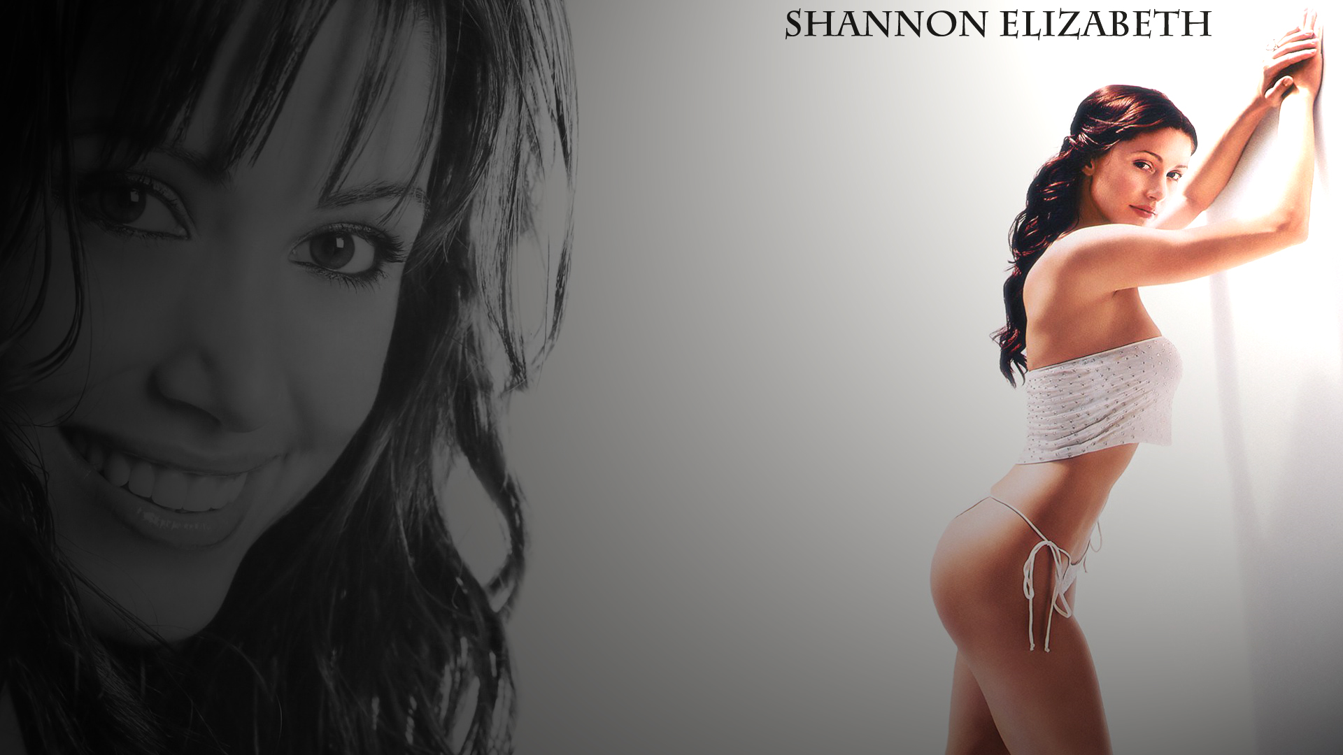 Shannon Elizabeth Wallpapers