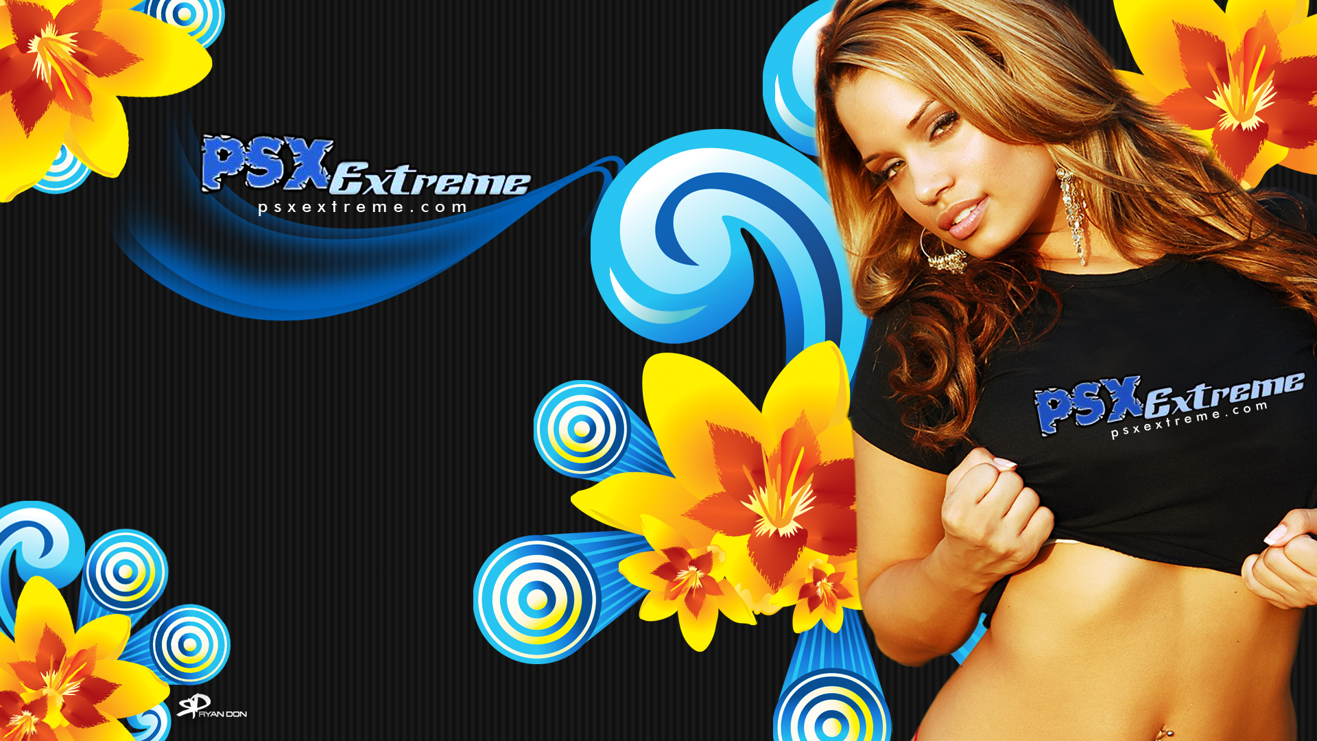 PSXExtreme Wallpaper Wallpapers