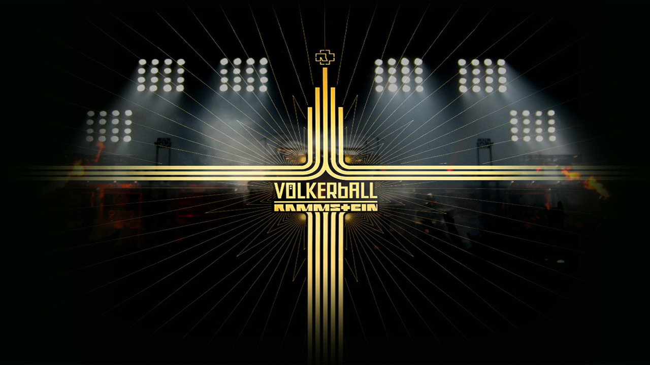Rammstein Volkerball Wallpapers