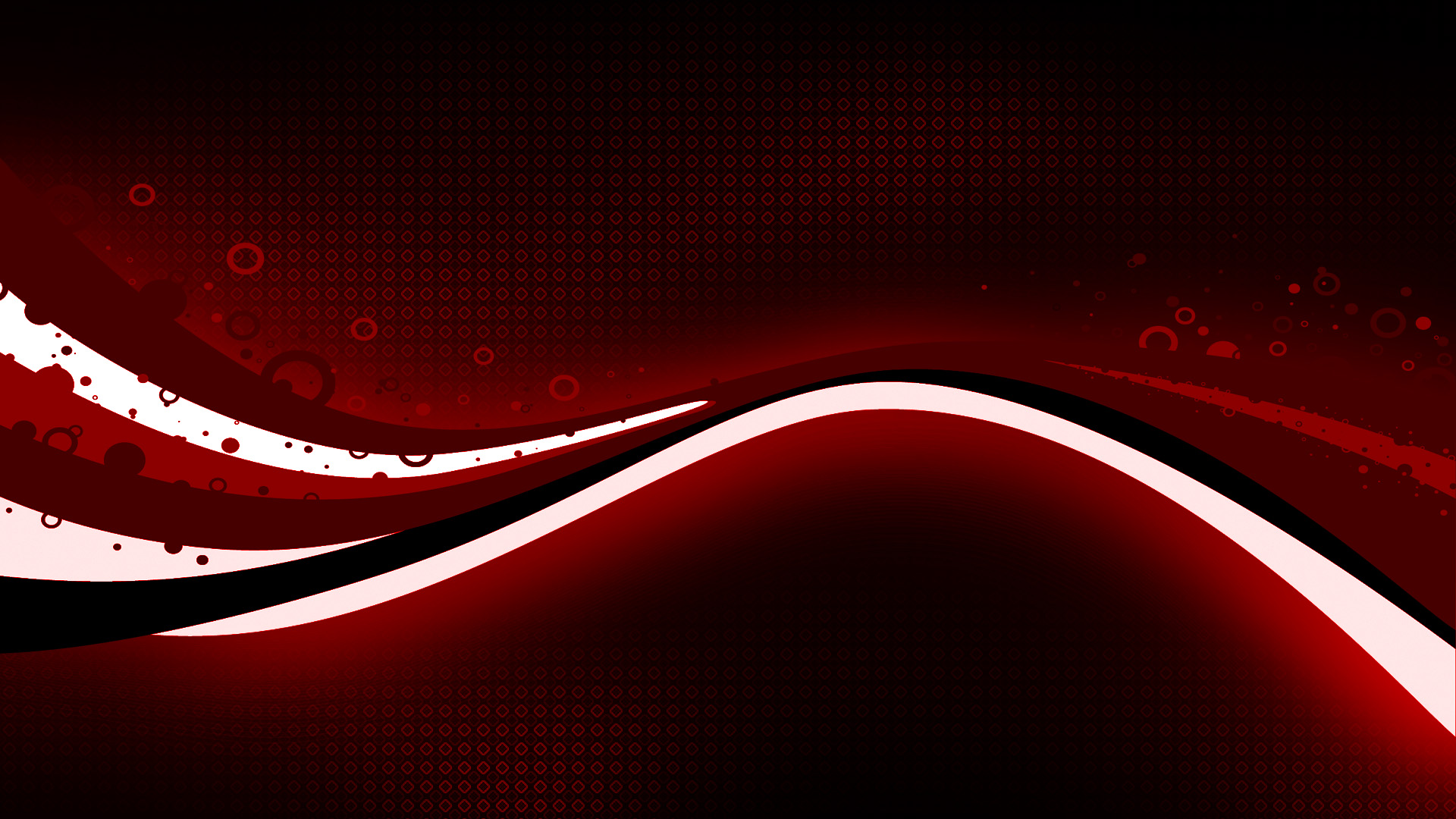 This is a Red Wave wallpaper. This Red Wave background can be used for your