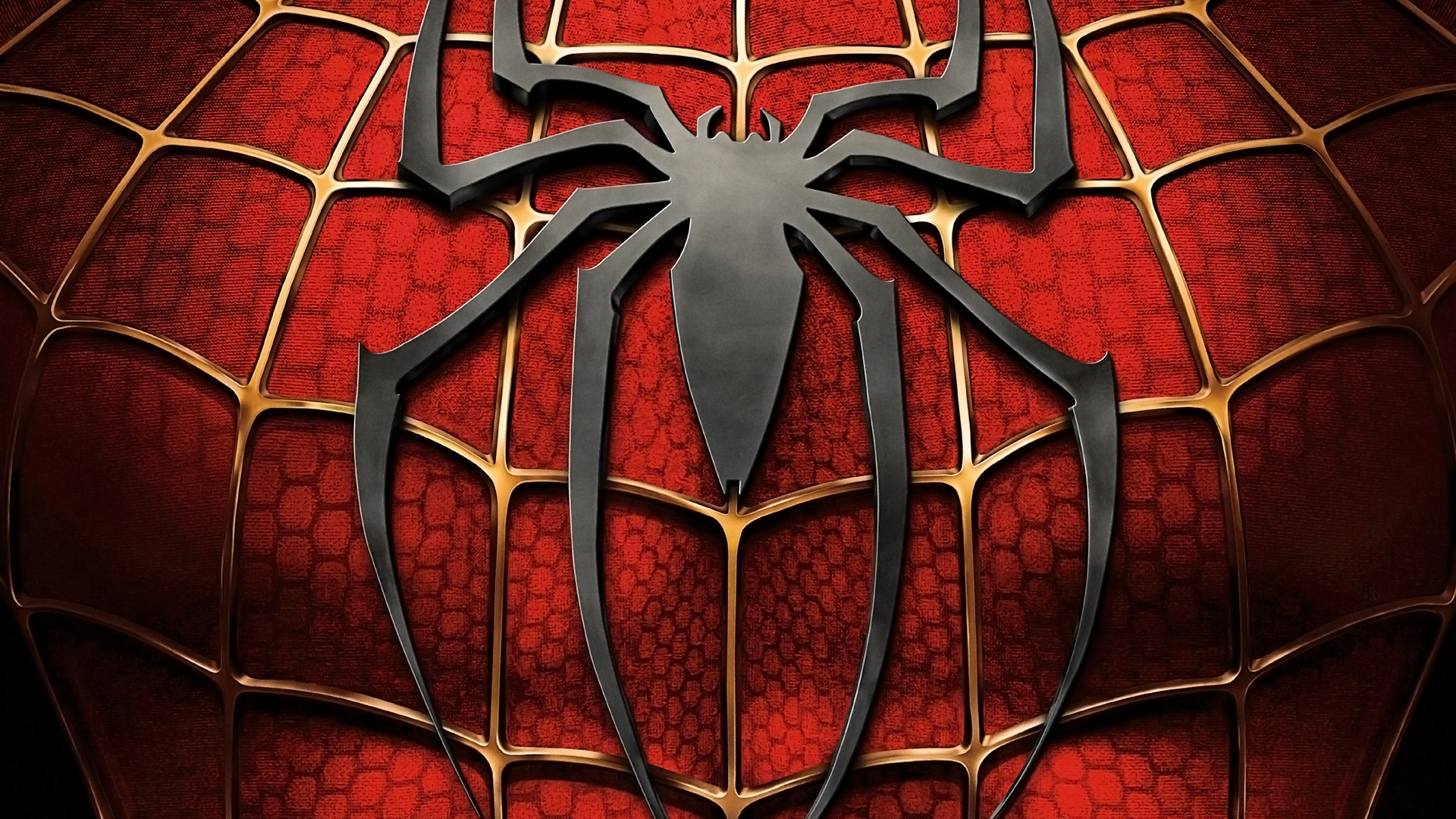 Spiderman Chest Wallpapers