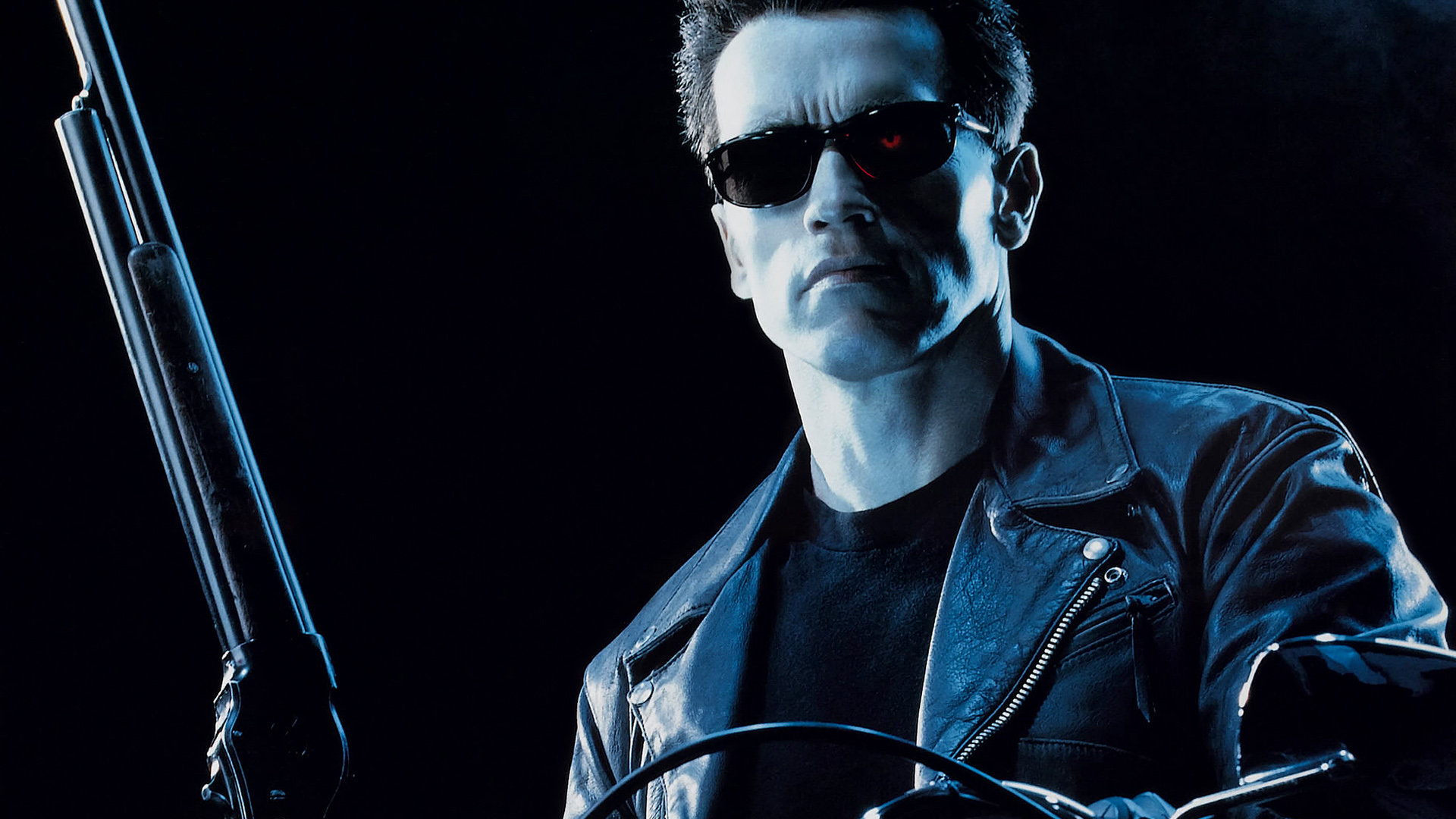Terminator 2 - I'll Be Back Wallpapers