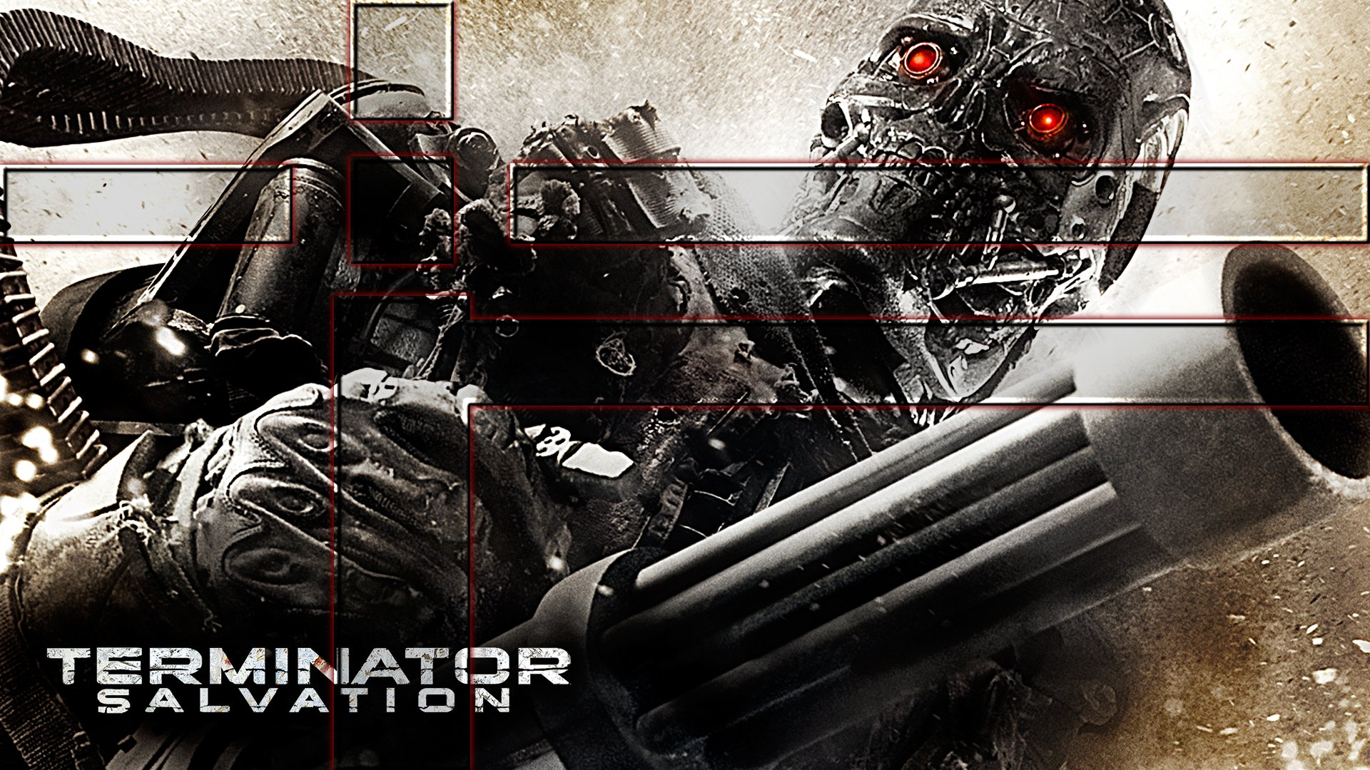 Terminator: Salvation Wallpapers