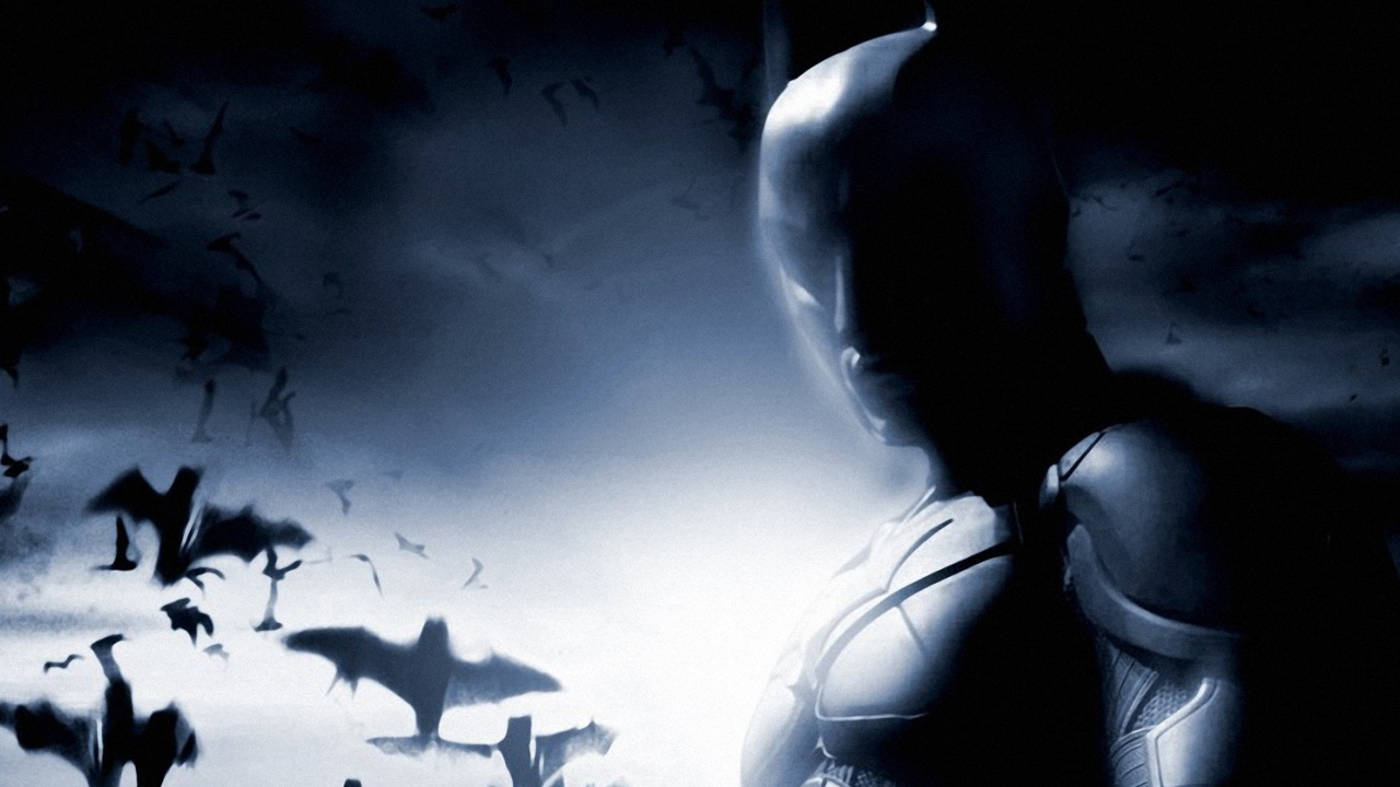 The Darkest Knight Wallpapers