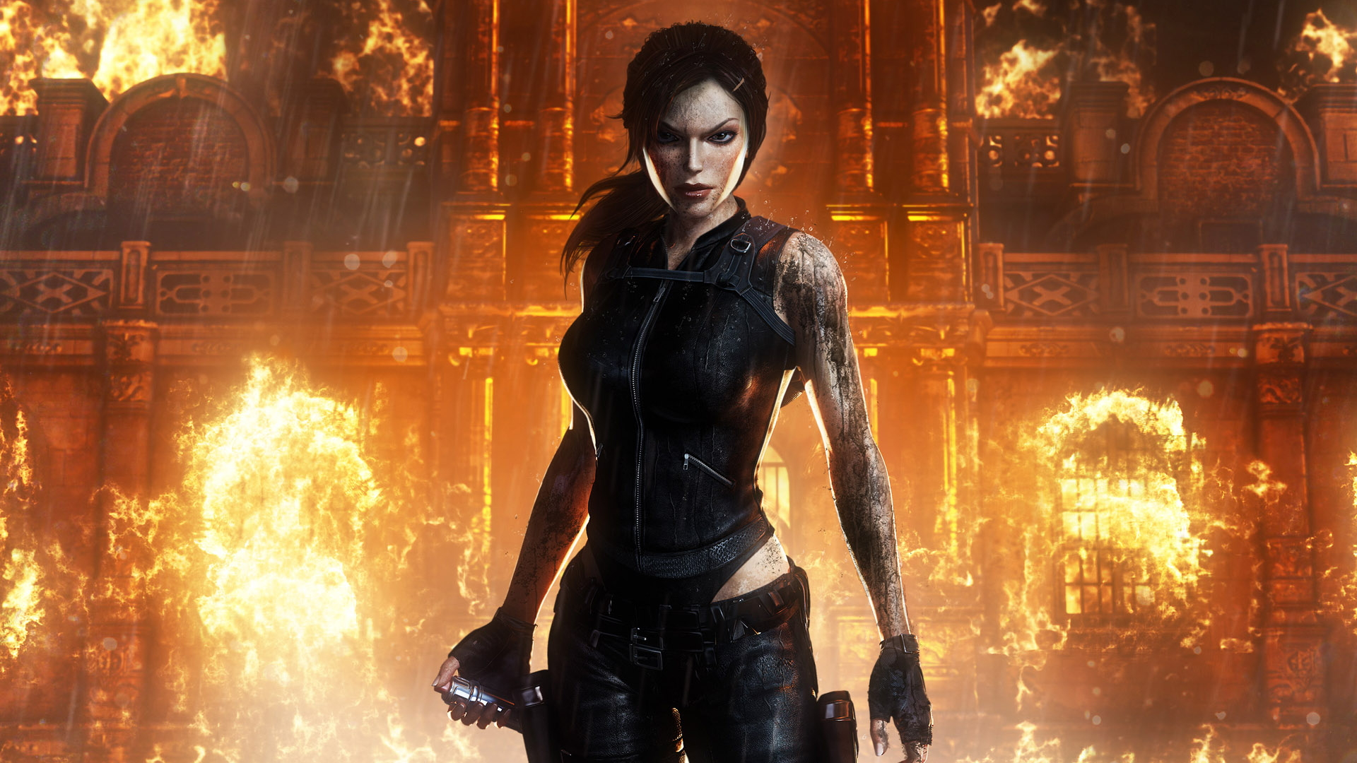 Tomb Raider Underworld 2 Wallpapers