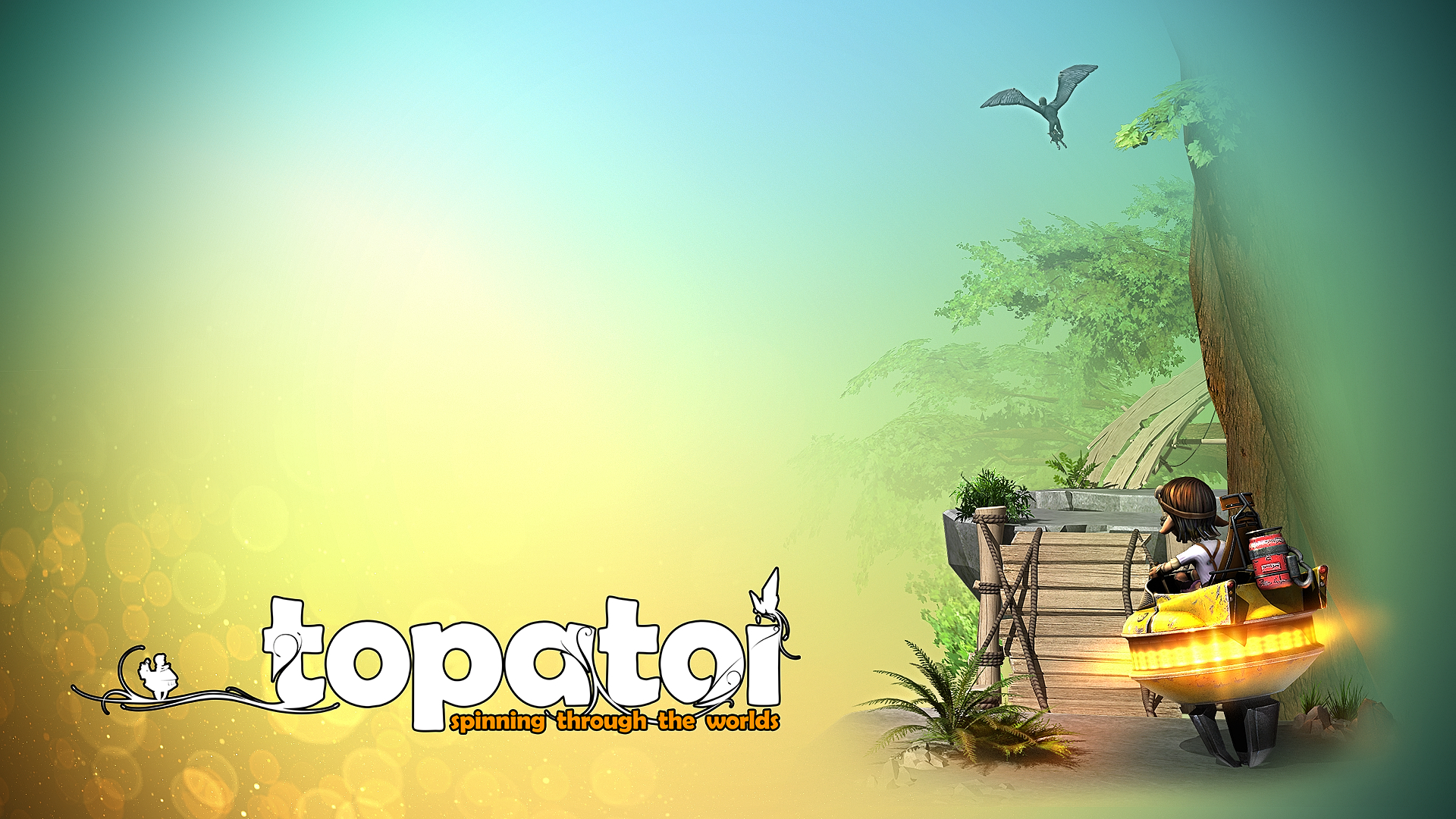 Topatoi 1 Wallpapers
