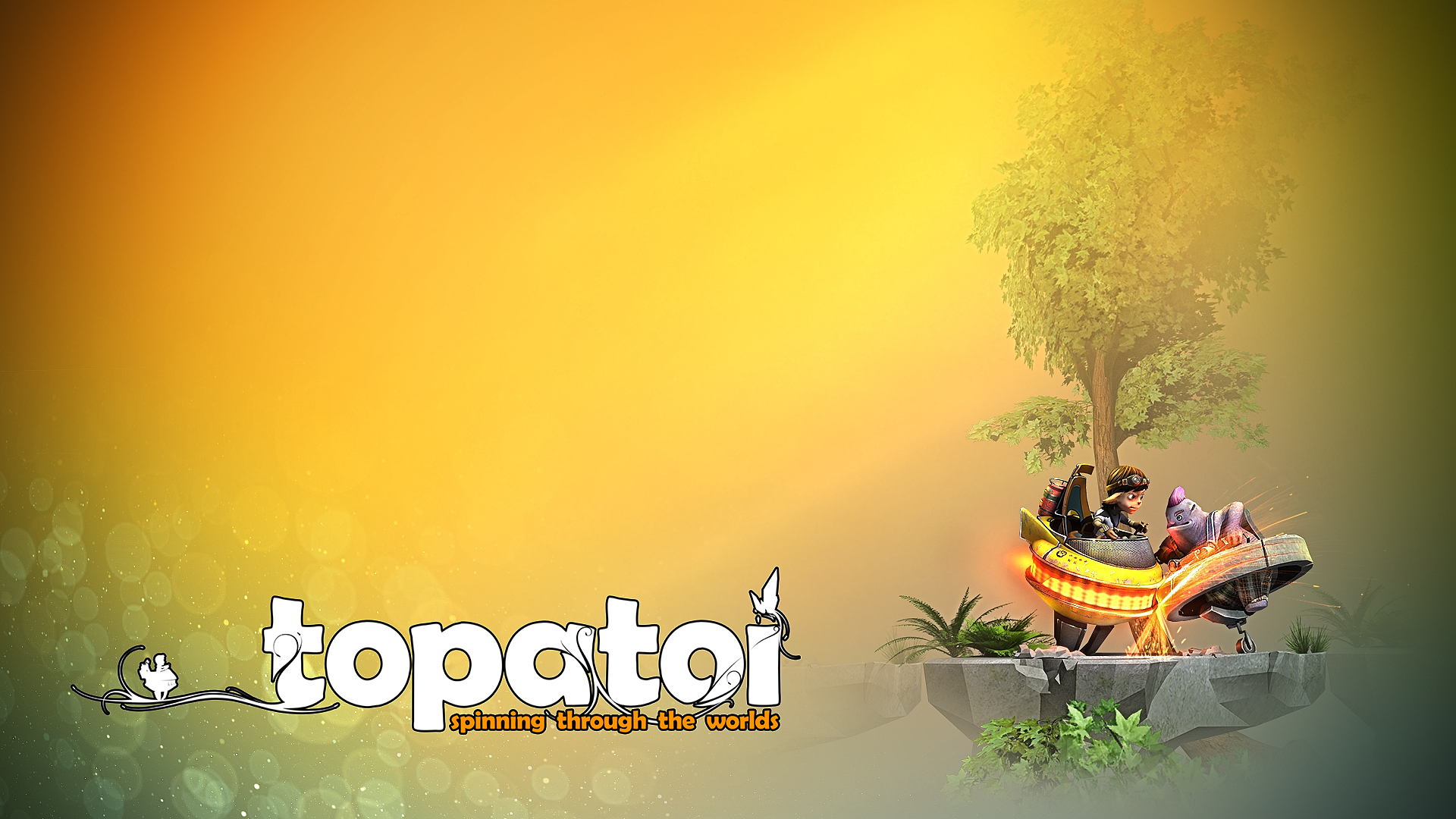 Topatoi 2 Wallpapers