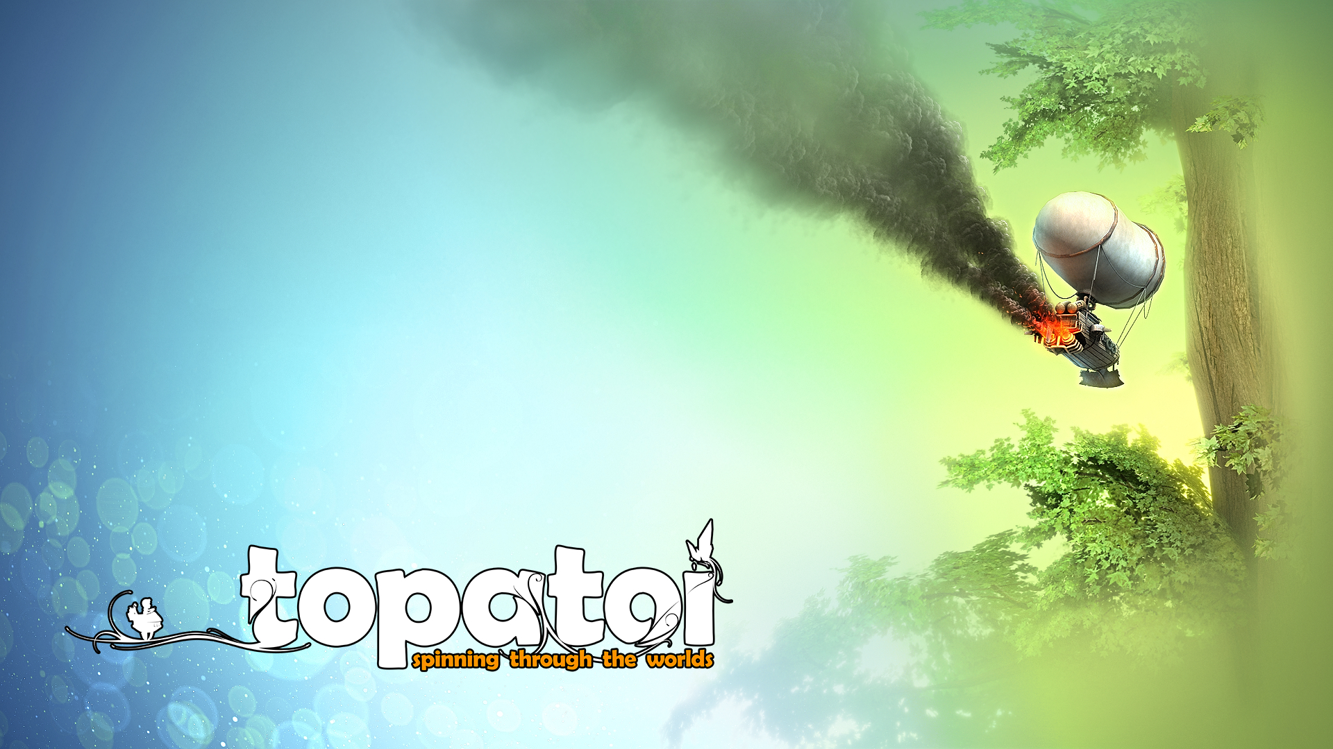 Topatoi 3 Wallpapers