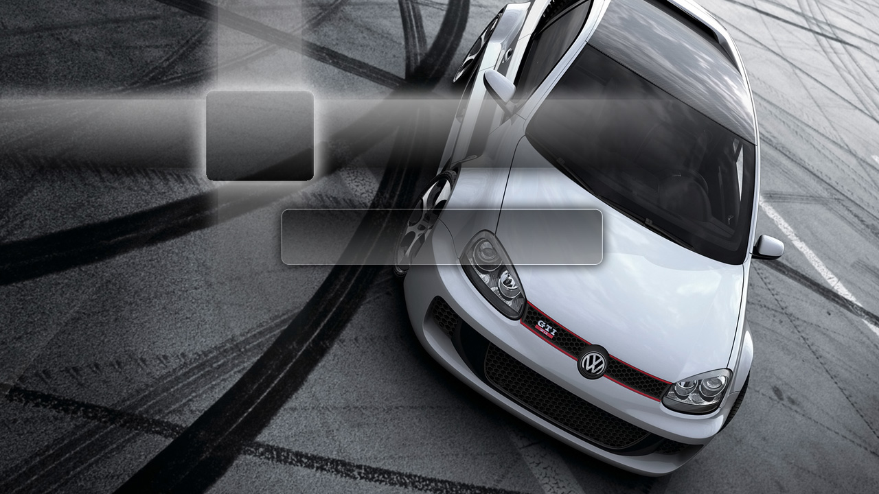 VW GTI Wallpapers