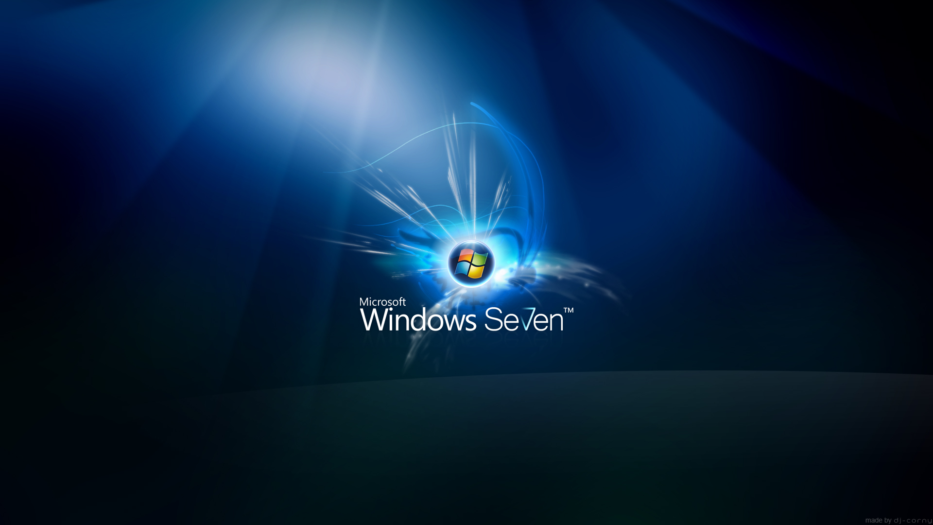 Windows Seven Sharp Wallpapers