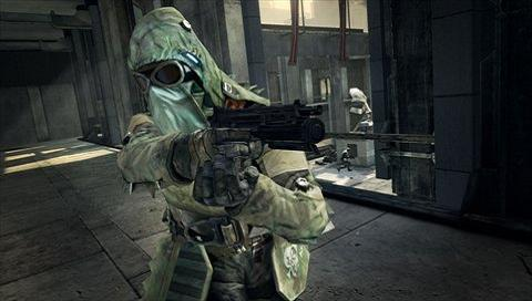 Killzone 2 ISA Sniper Wallpapers