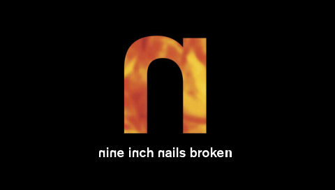 Nine Inch Nails - Broken Wallpapers