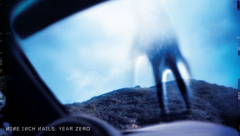 Nine Inch Nails - Year Zero Wallpapers