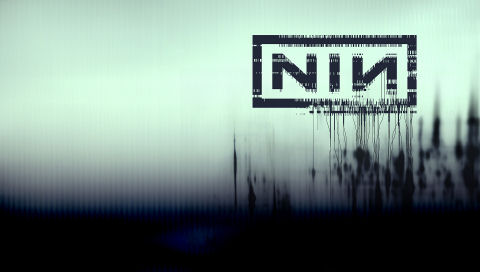 Nine Inch Nails - With Teeth Wallpapers