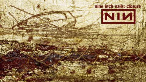 Nine Inch Nails - Closure Wallpapers