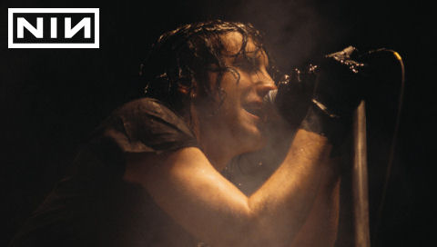 Nine Inch Nails - Trent Reznor Wallpapers