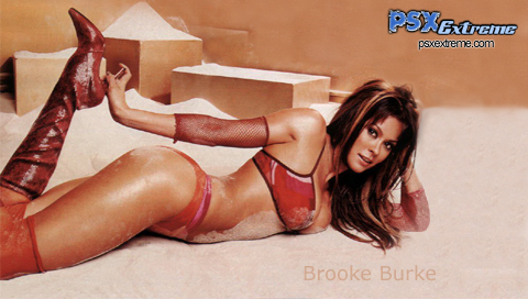 Brooke Burke Wallpapers