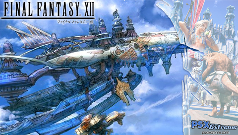 Final Fantasy XII Wallpapers