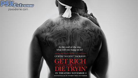 Get Rich or Die Tryin' Wallpapers